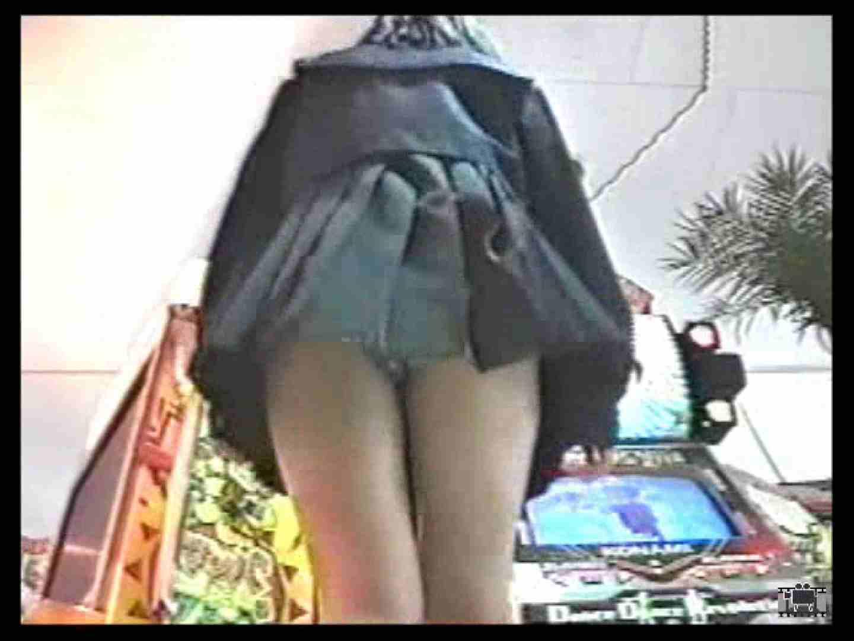 ゲーセン店長がゲーム機にカメラを仕掛けちゃいました! ギャルのカラダ | ミニスカート  10pic 5