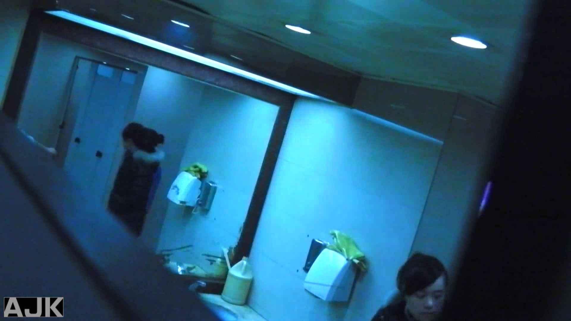 神降臨!史上最強の潜入かわや! vol.05 オマンコ 覗きおまんこ画像 13pic 11