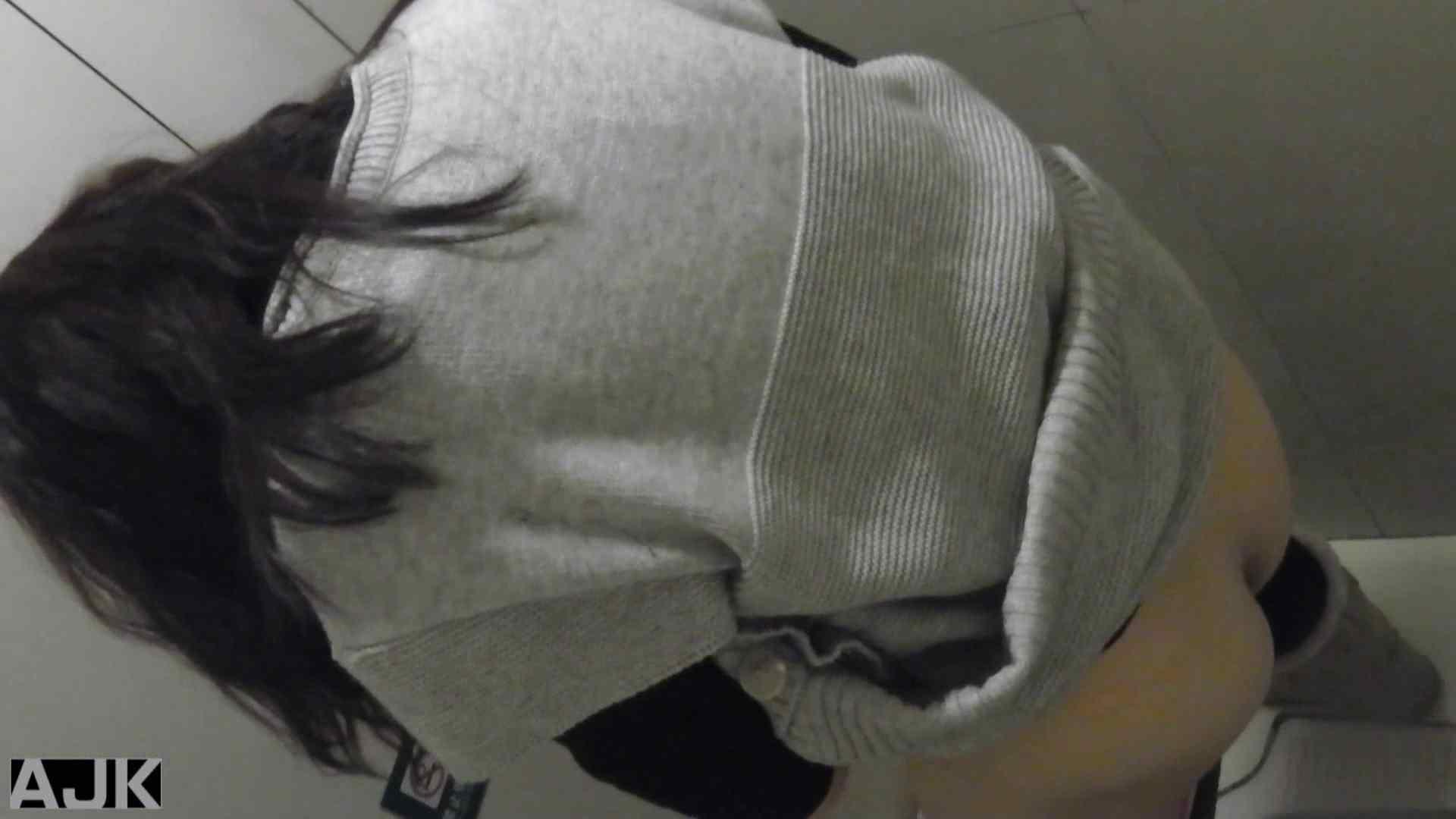 神降臨!史上最強の潜入かわや! vol.09 美女のカラダ ヌード画像 13pic 6