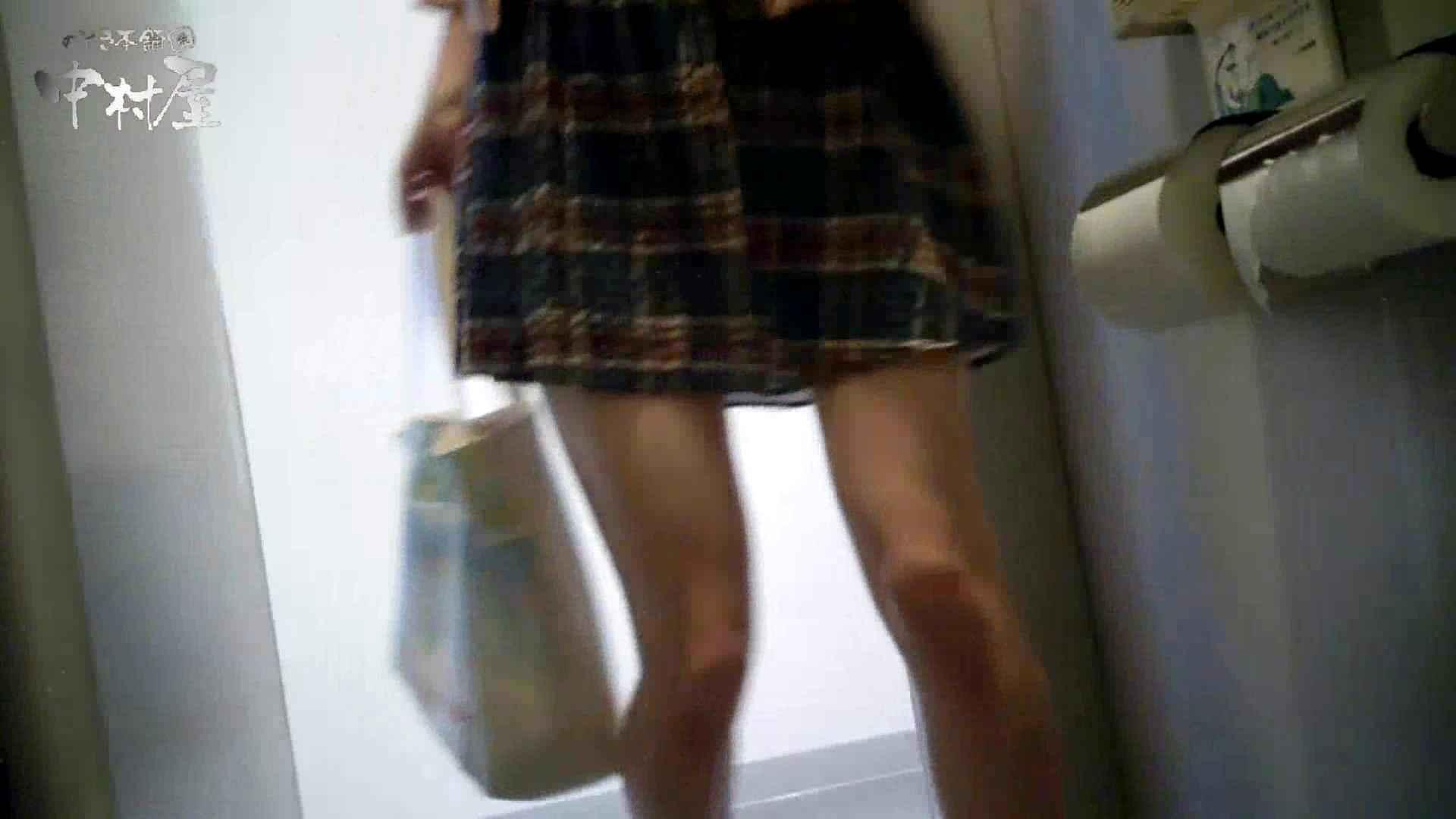 【某有名大学女性洗面所】有名大学女性洗面所 vol.40 ??おまじない的な動きをする子がいます。 潜入 われめAV動画紹介 12pic 2