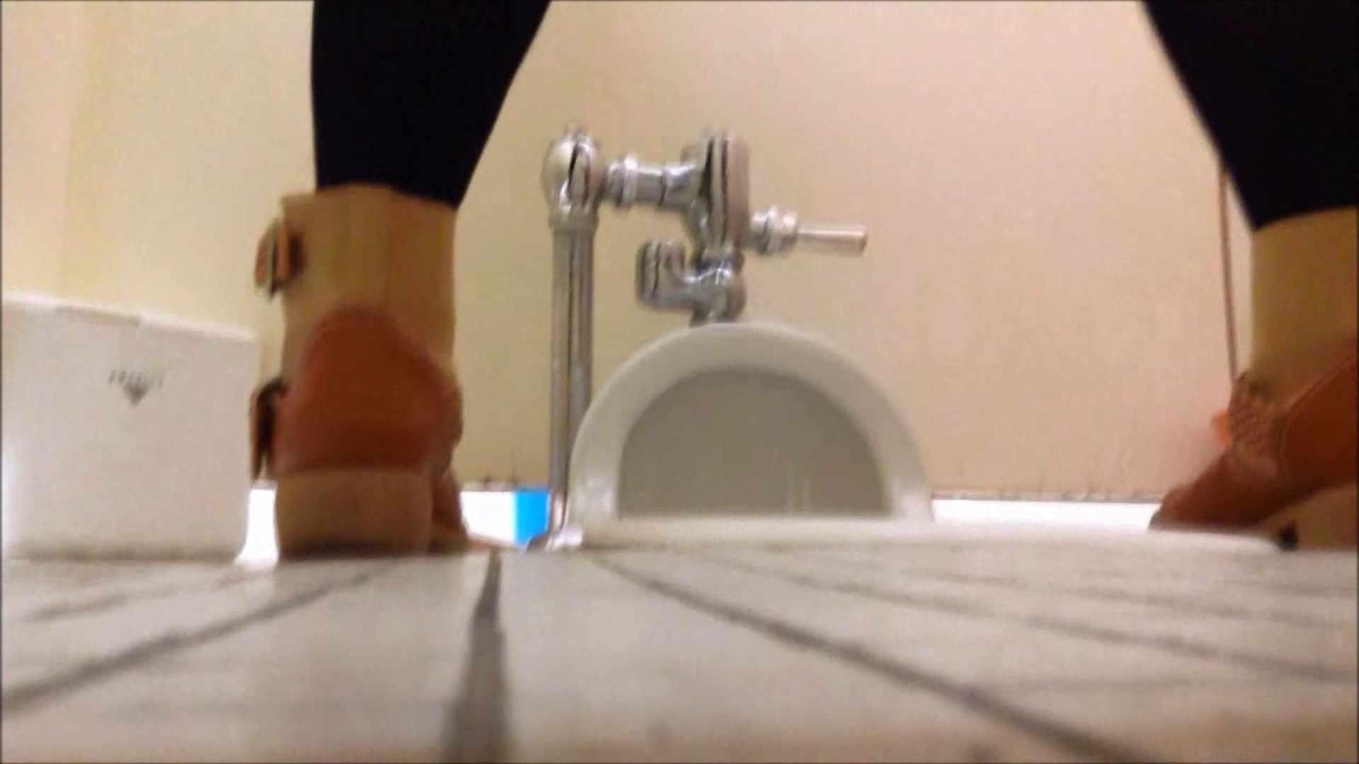 某有名大学女性洗面所 vol.05 和式 | 洗面所  12pic 9