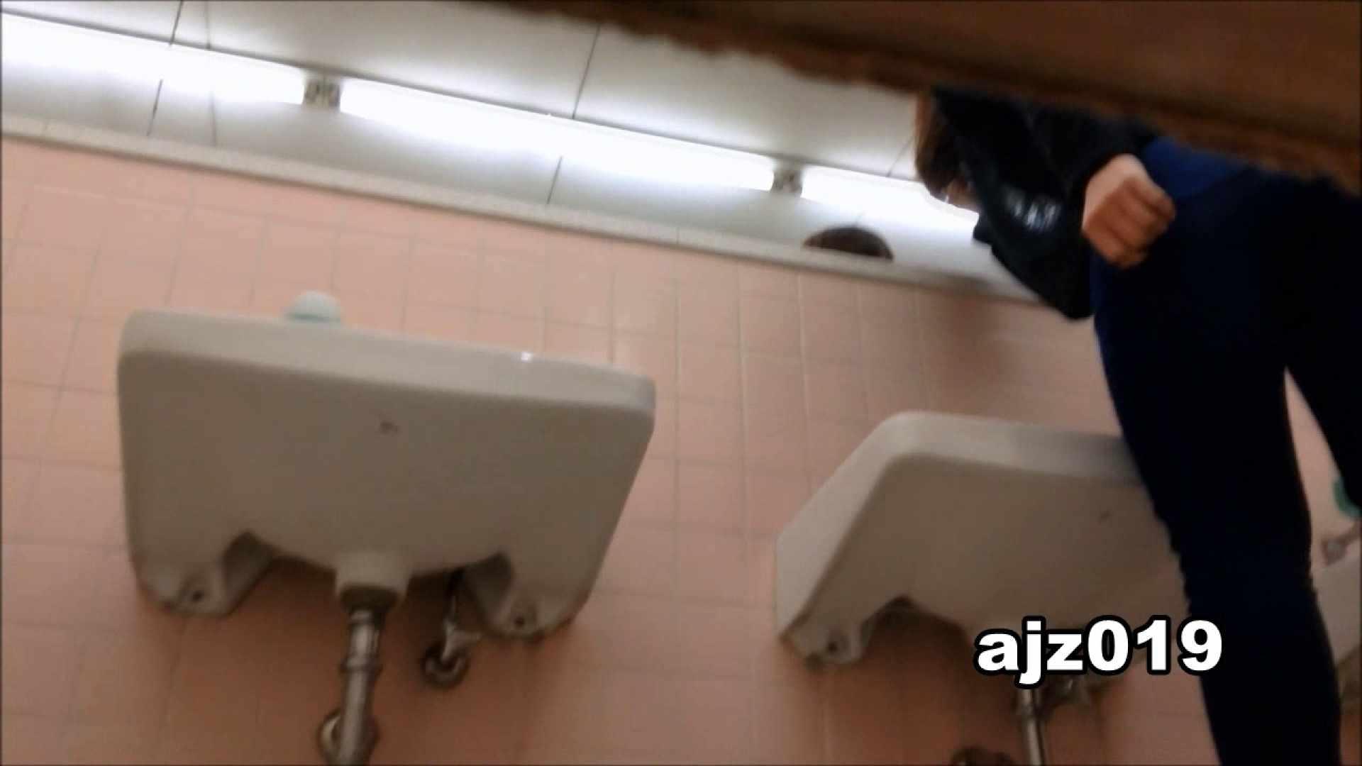 某有名大学女性洗面所 vol.19 潜入 性交動画流出 10pic 7