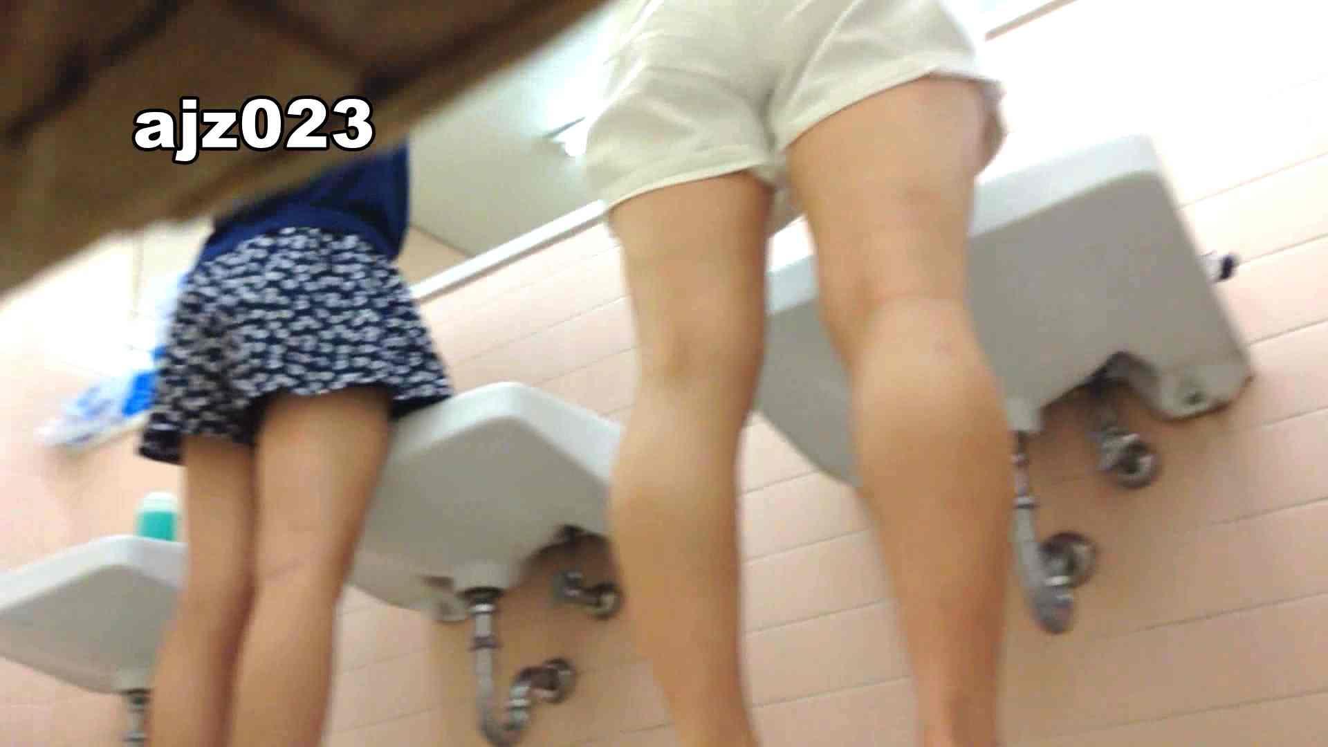 某有名大学女性洗面所 vol.23 OLのプライベート | 和式  13pic 5