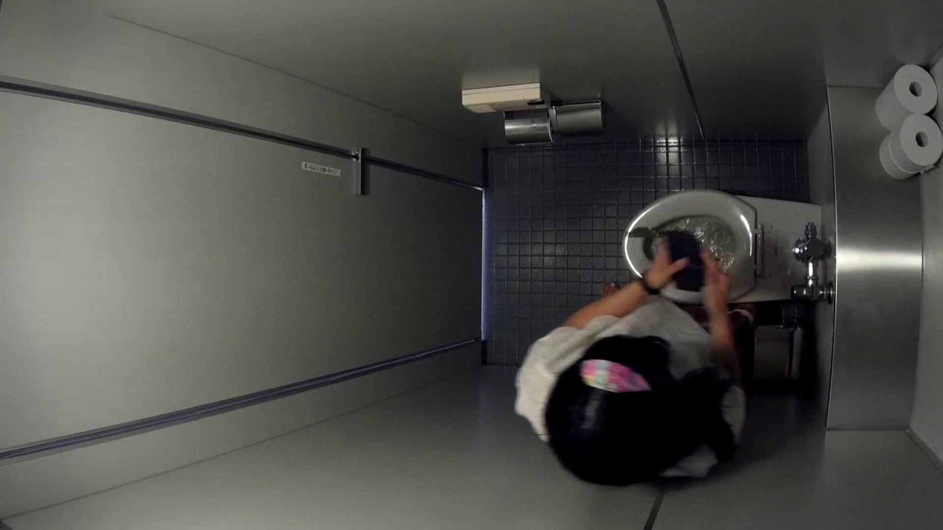 有名大学女性洗面所 vol.45 冴え渡る多方向撮影!職人技です。 潜入 隠し撮りオマンコ動画紹介 10pic 3