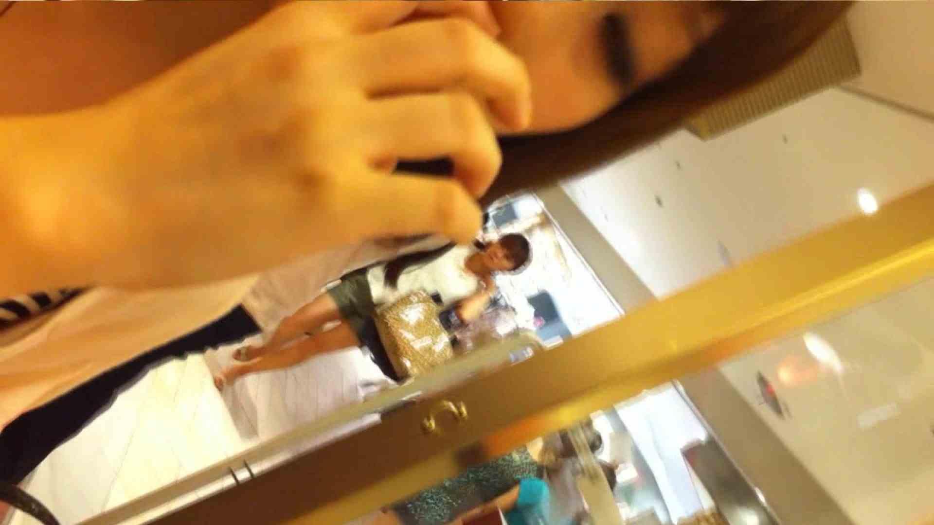 可愛いカリスマ店員限定‼胸チラ&パンチラ vol.06 接写 われめAV動画紹介 10pic 3