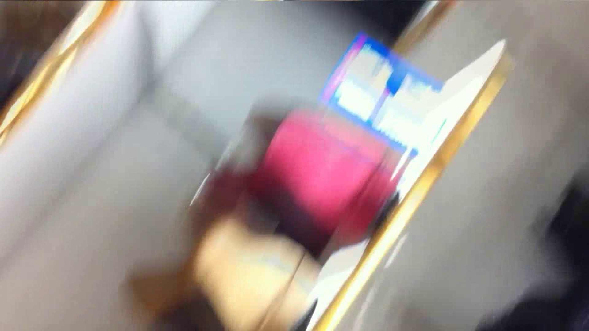 vol.38 美人アパレル胸チラ&パンチラ いい感じに食い込んでます 胸チラ エロ無料画像 11pic 9