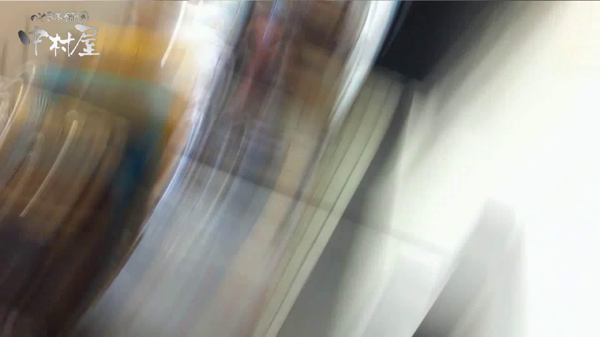 vol.46 可愛いカリスマ店員胸チラ&パンチラ モリマン! パンチラ オマンコ動画キャプチャ 12pic 4