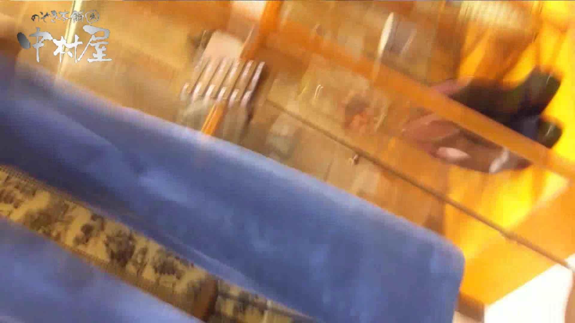 vol.56 美人アパレル胸チラ&パンチラ メガネオネーサマの下着 接写 アダルト動画キャプチャ 13pic 4