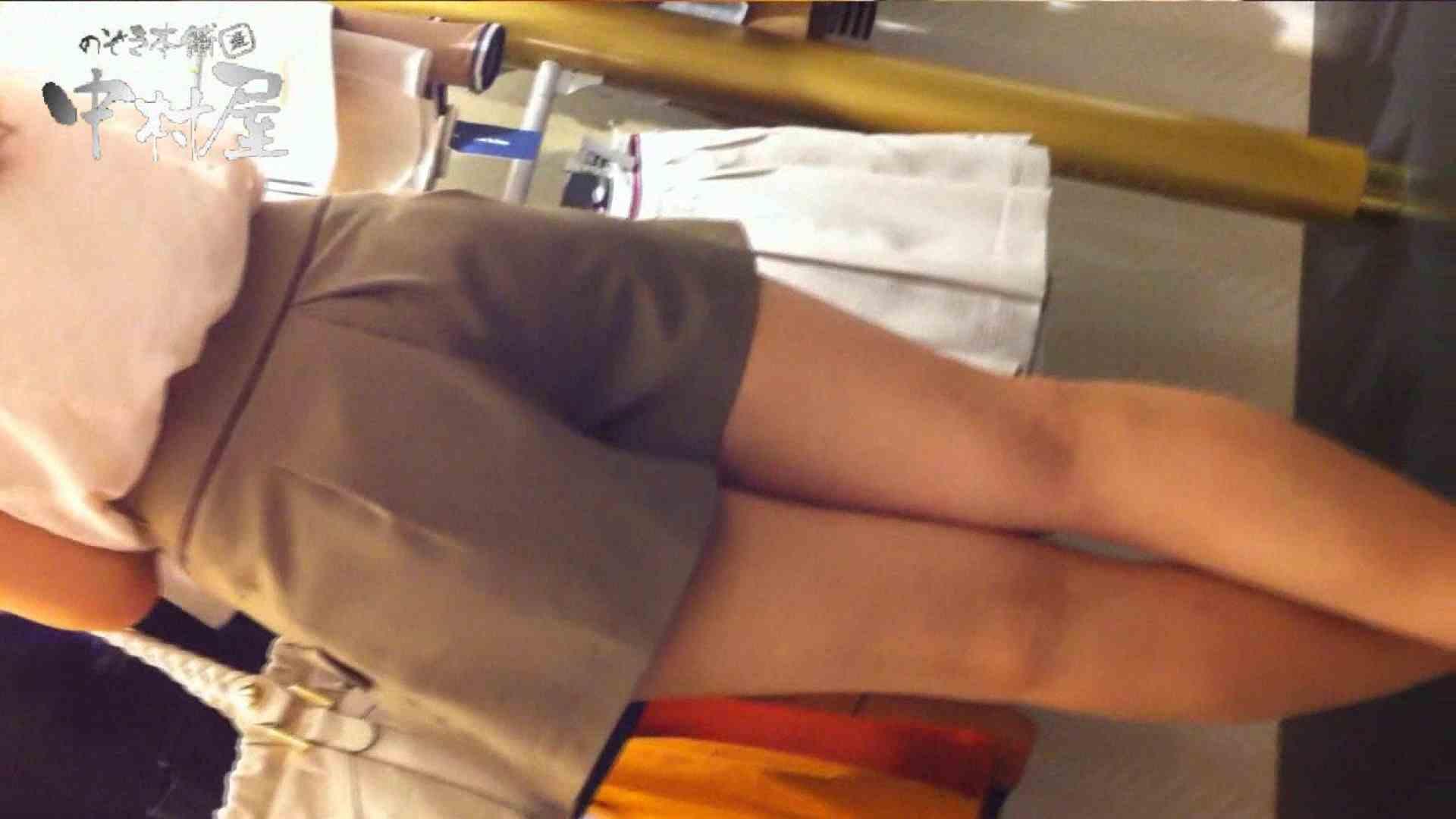 vol.60 美人アパレル胸チラ&パンチラ カリスマ店員の下着 パンチラ セックス画像 10pic 4