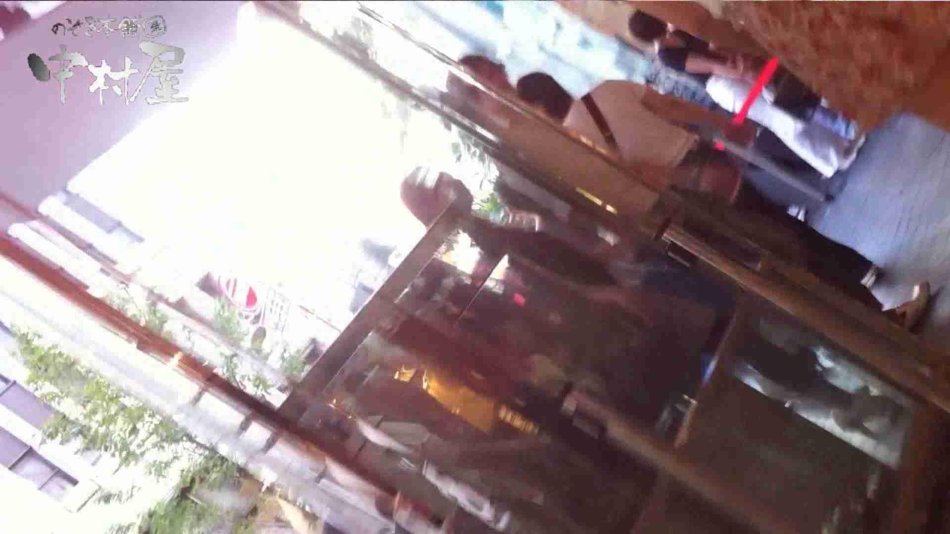 vol.61 美人アパレル胸チラ&パンチラ テカピンクのおパンツさん チラ おまんこ無修正動画無料 10pic 7