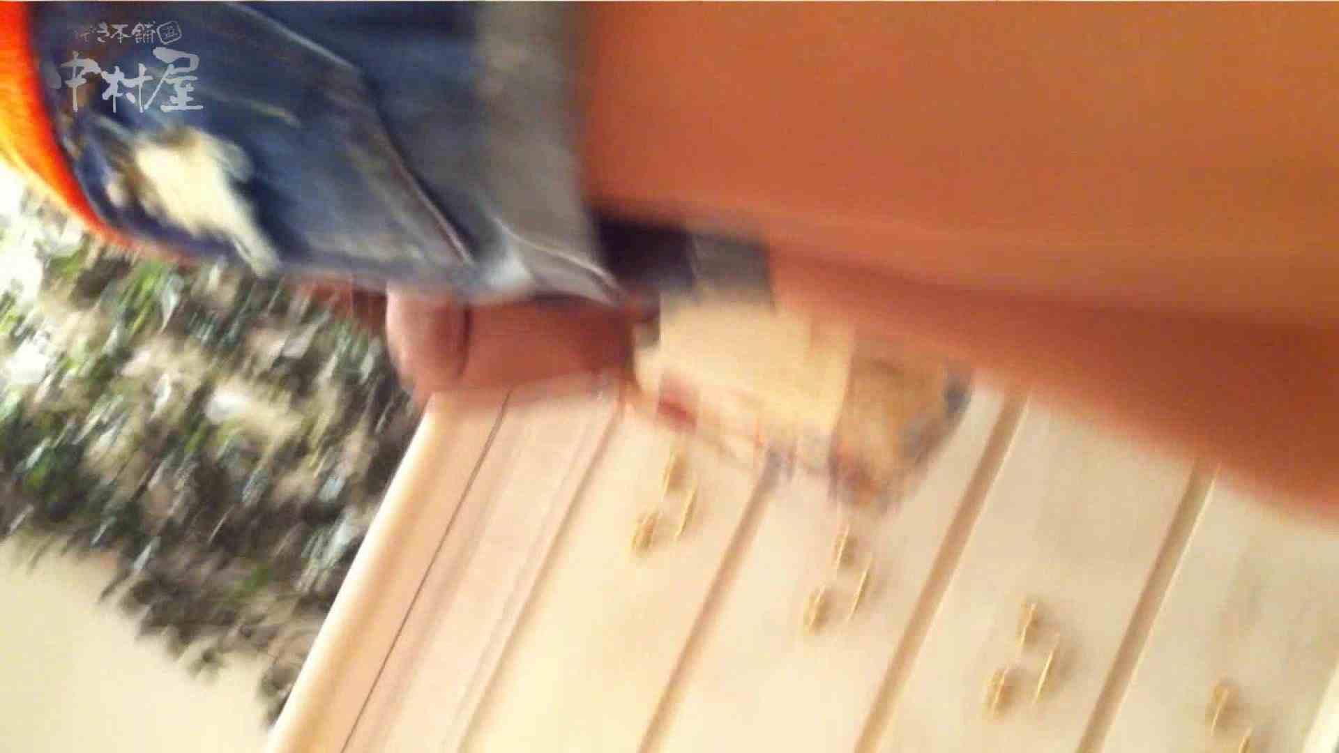 vol.75 美人アパレル胸チラ&パンチラ きれいな髪のおねーさんはド派手パンツ チラ 濡れ場動画紹介 10pic 7