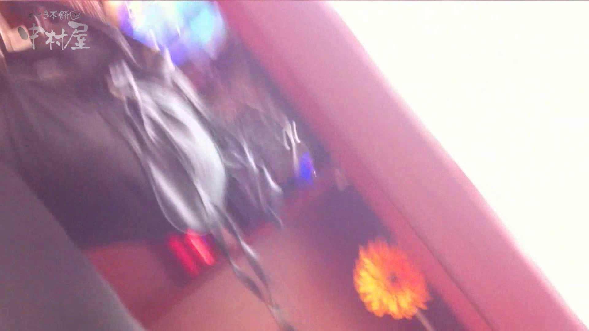 vol.76 美人アパレル胸チラ&パンチラ おでこ萌えなおねーさん パンチラ | 胸チラ  13pic 1