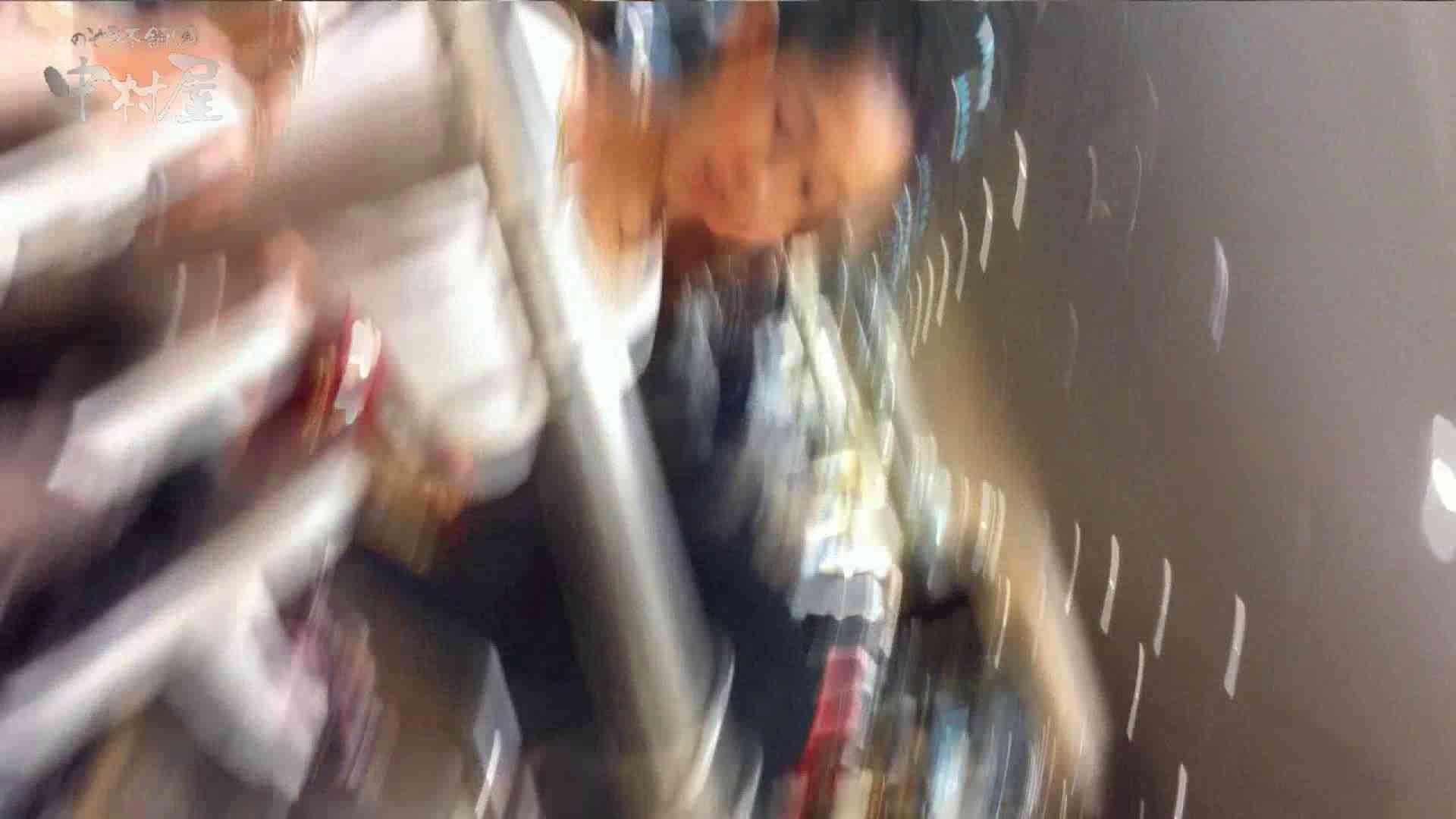 vol.76 美人アパレル胸チラ&パンチラ おでこ萌えなおねーさん チラ アダルト動画キャプチャ 13pic 13