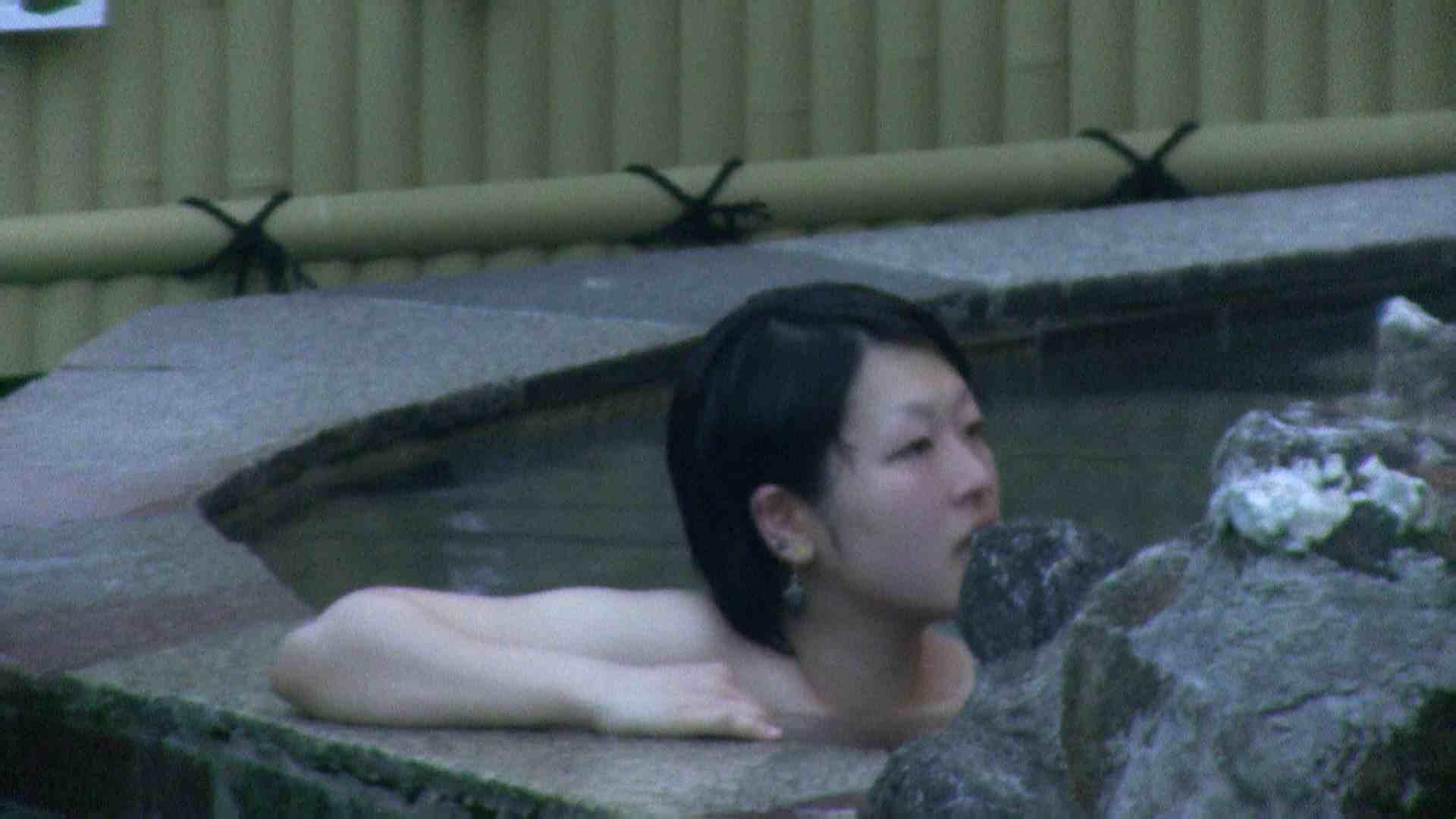 Aquaな露天風呂Vol.05【VIP】 OLのプライベート オメコ無修正動画無料 13pic 11