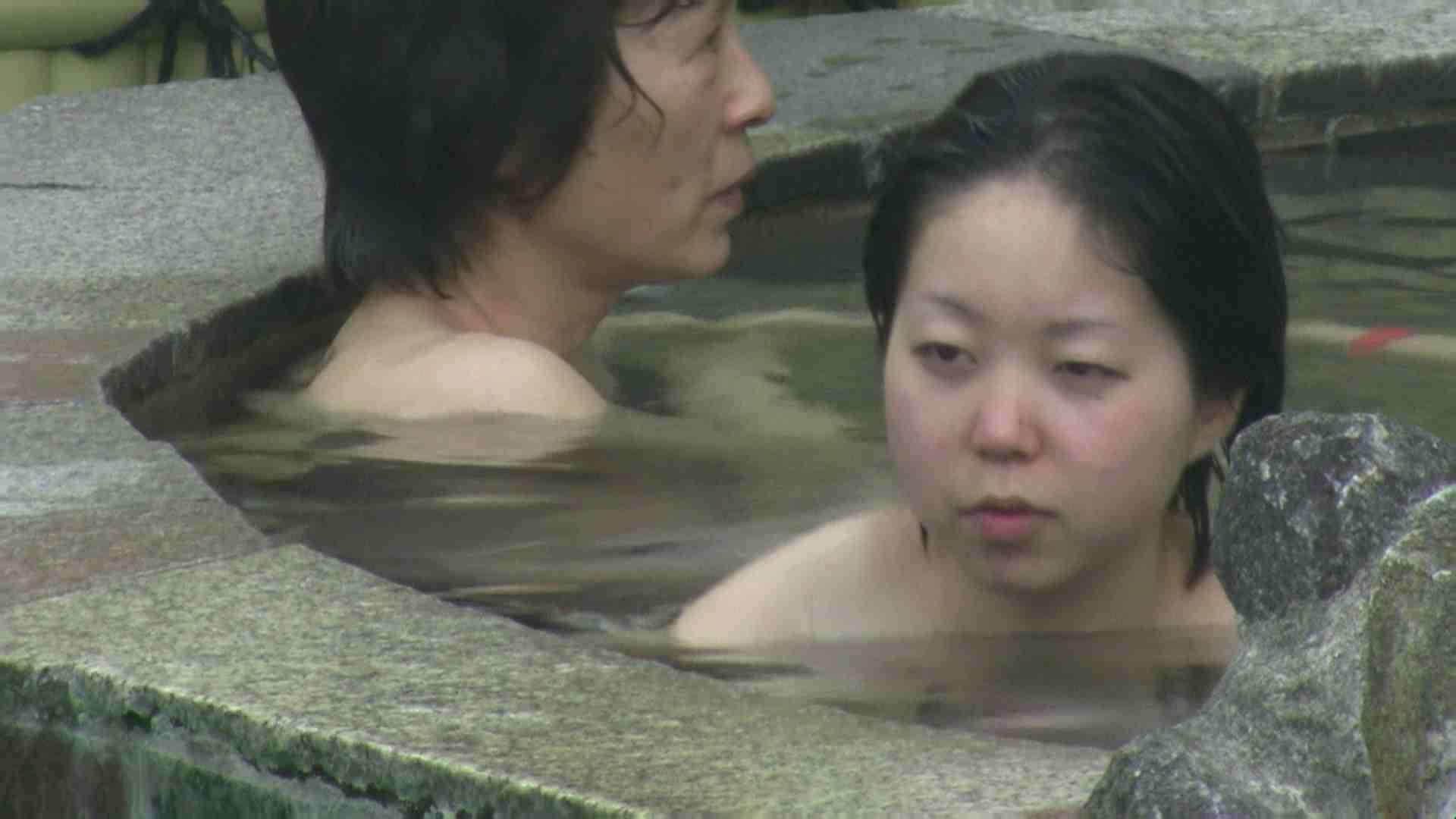 Aquaな露天風呂Vol.06【VIP】 露天 | OLのプライベート  11pic 7