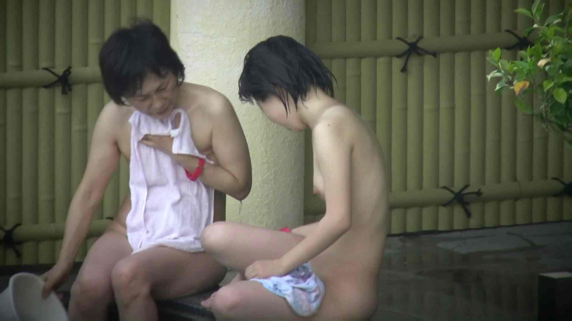 Aquaな露天風呂Vol.06【VIP】 盗撮特撮 盗み撮り動画キャプチャ 11pic 11