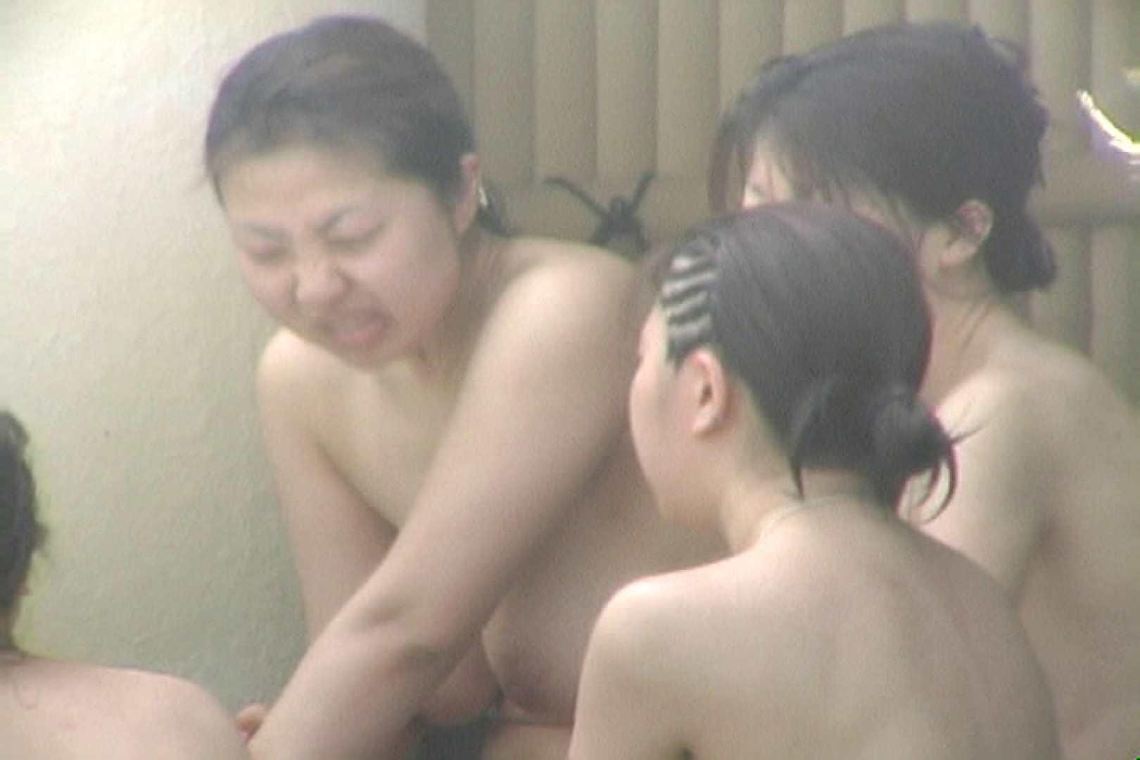 Aquaな露天風呂Vol.31【VIP】 OLのプライベート  11pic 3