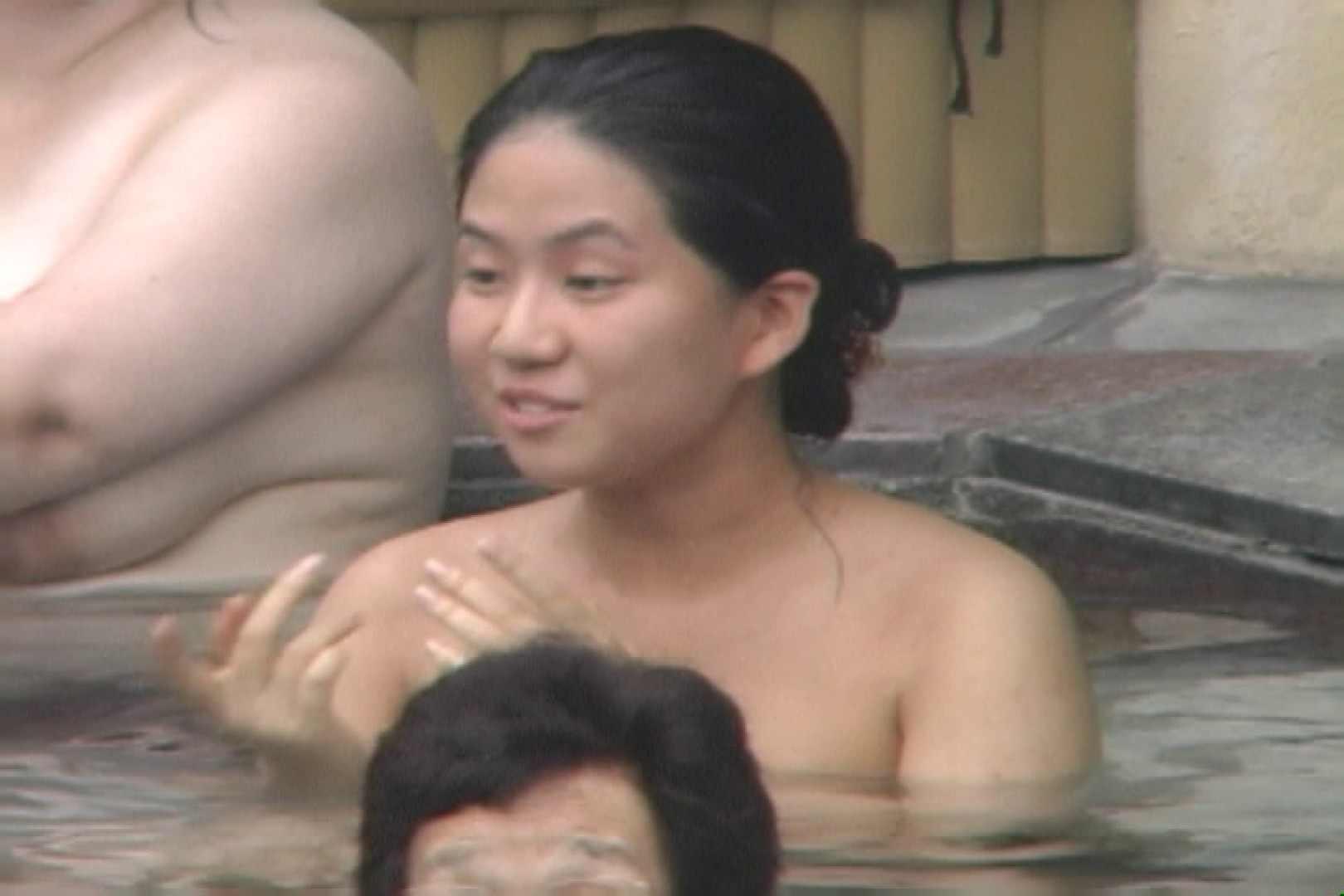 Aquaな露天風呂Vol.43【VIP限定】 OLのプライベート  11pic 3