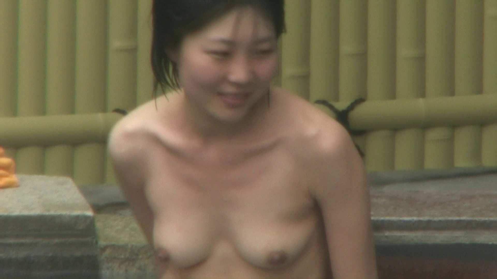 Aquaな露天風呂Vol.75【VIP限定】 盗撮特撮  10pic 3