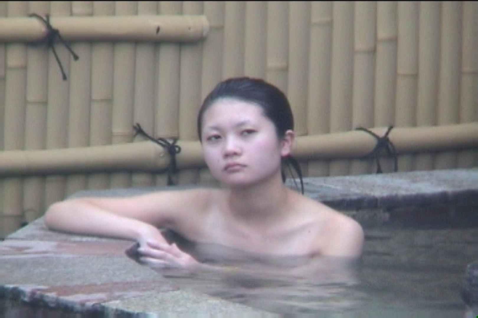 Aquaな露天風呂Vol.97【VIP限定】 OLのプライベート  11pic 9