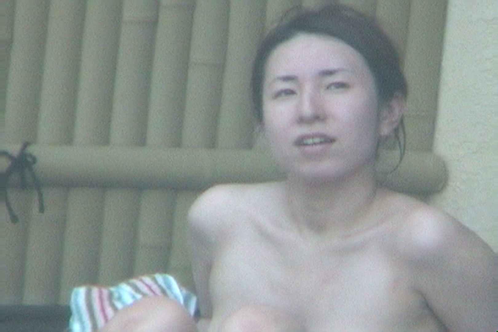 Aquaな露天風呂Vol.106 OLのプライベート  11pic 6