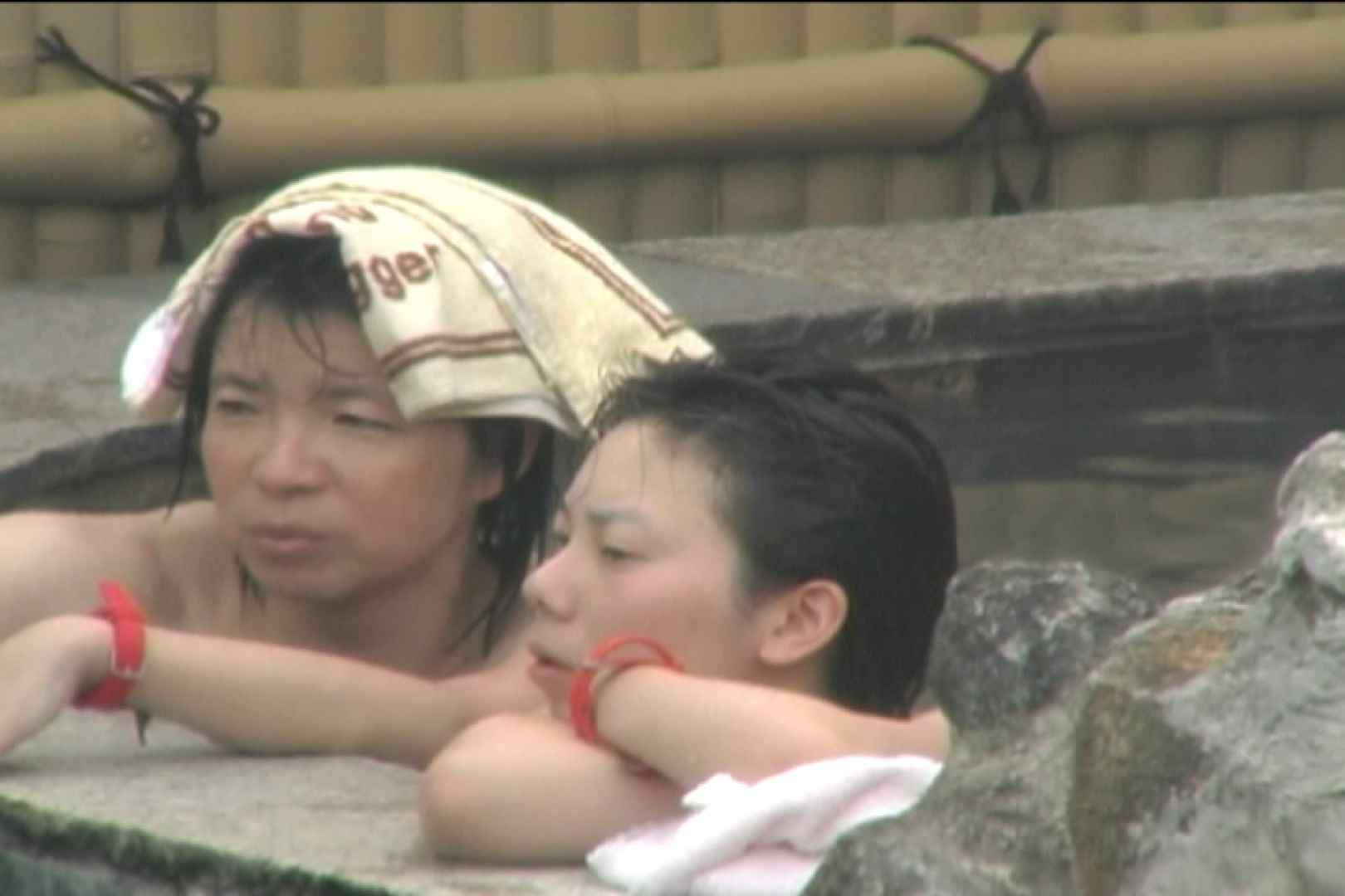 Aquaな露天風呂Vol.122 OLのプライベート | 盗撮特撮  10pic 4