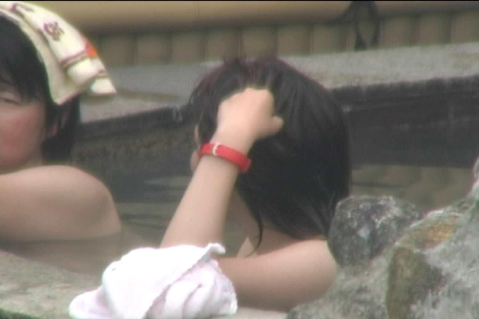 Aquaな露天風呂Vol.122 露天 エロ画像 10pic 8