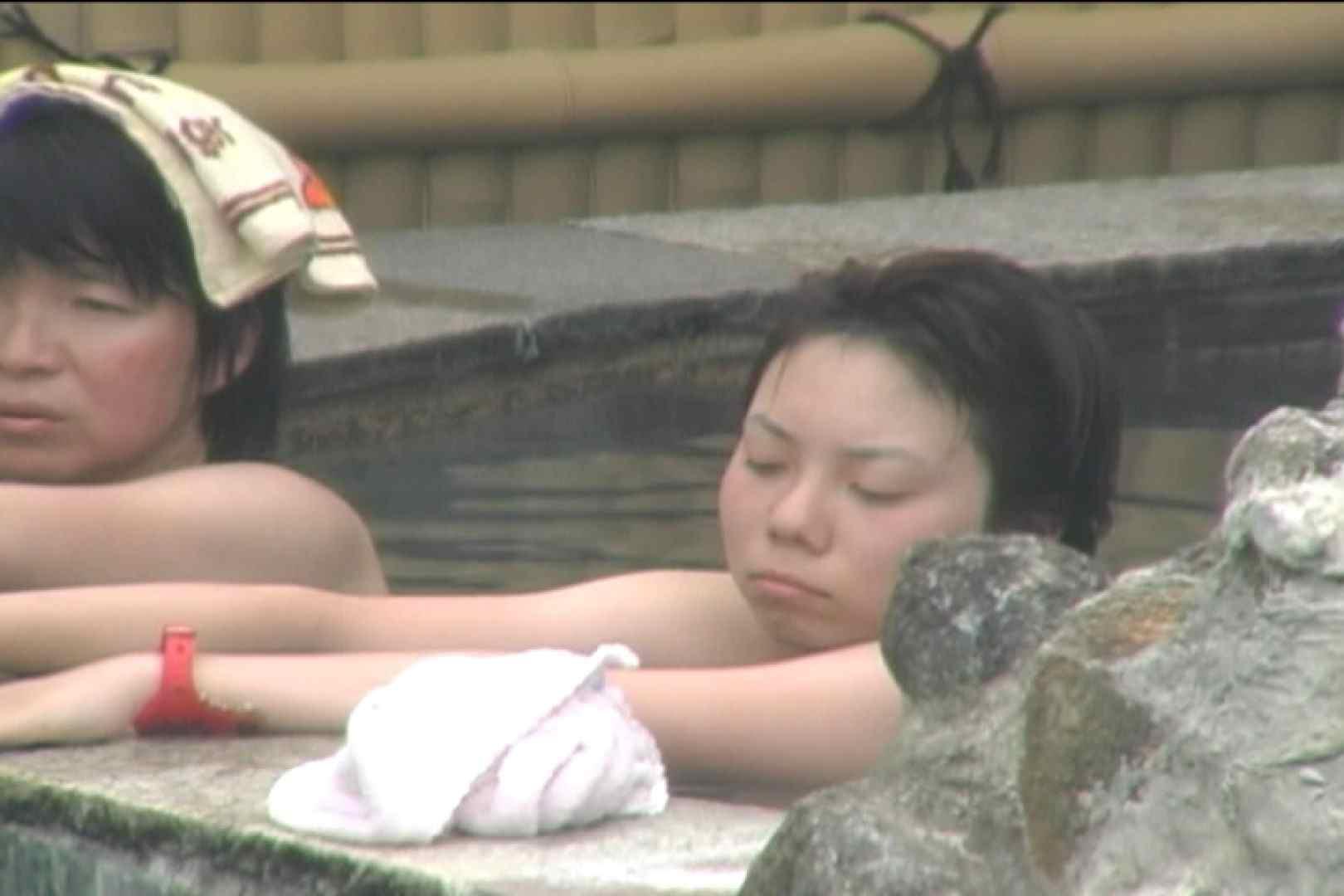 Aquaな露天風呂Vol.122 OLのプライベート | 盗撮特撮  10pic 10