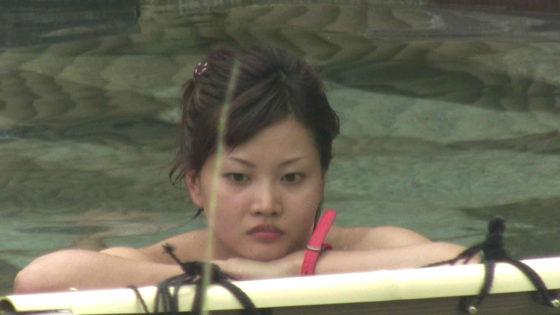Aquaな露天風呂Vol.125 OLのプライベート  10pic 6