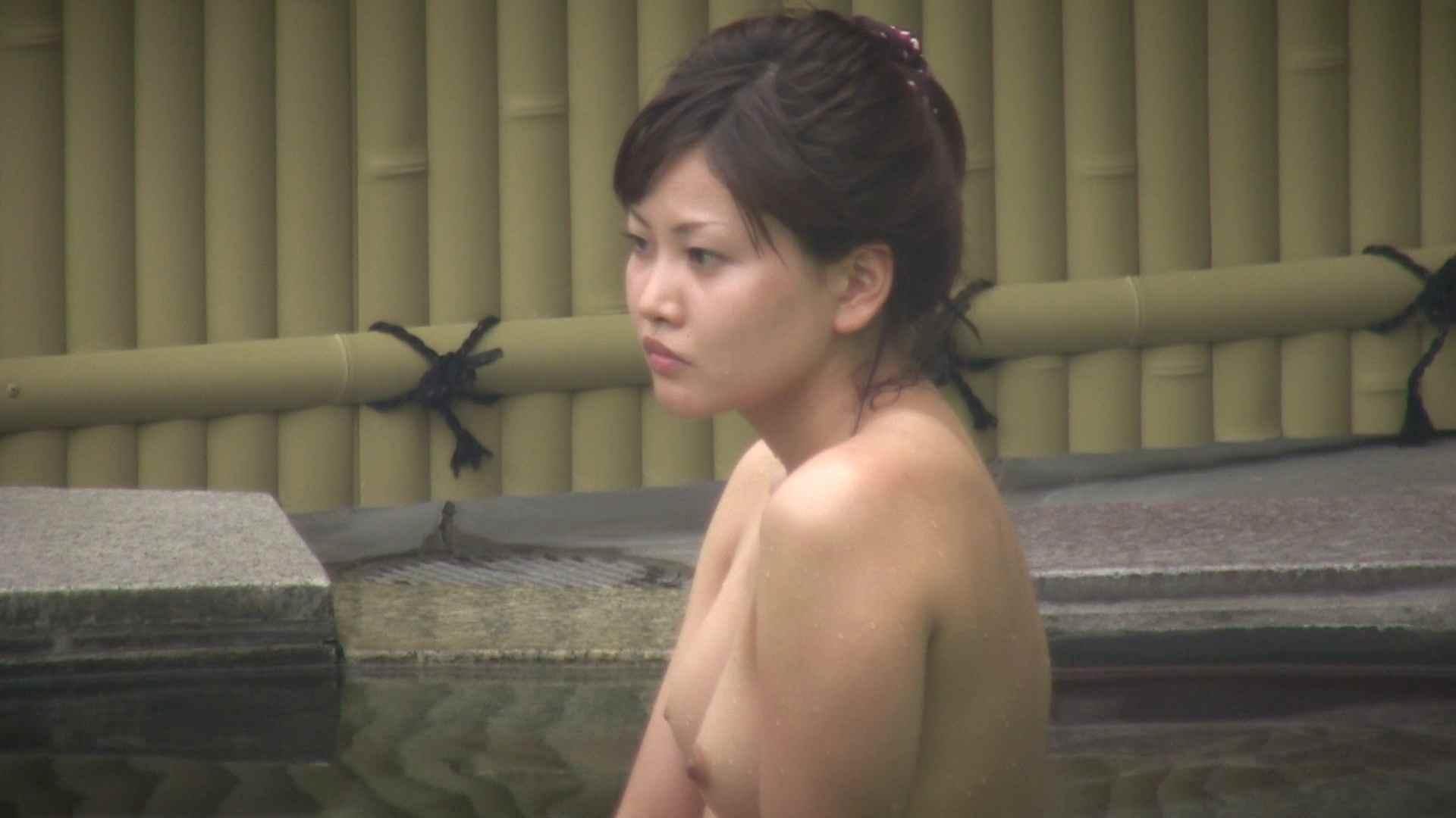 Aquaな露天風呂Vol.125 OLのプライベート  10pic 9