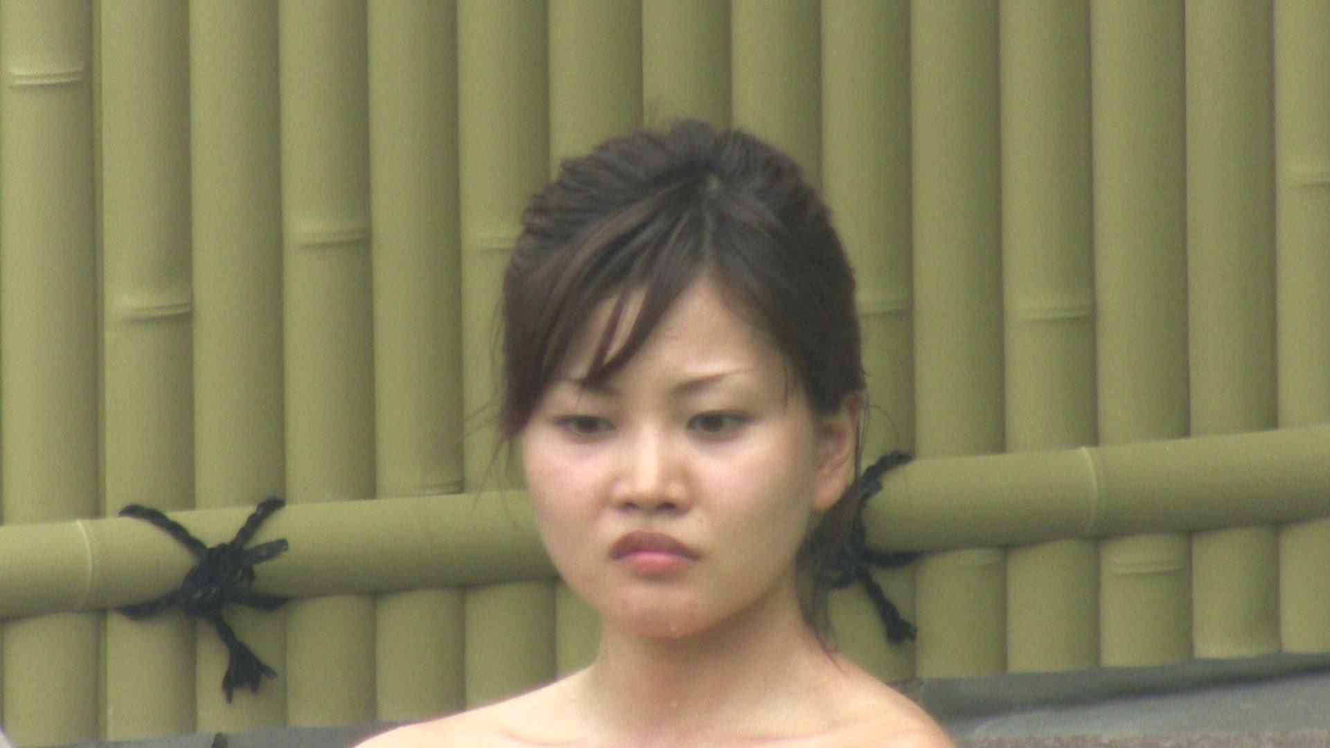 Aquaな露天風呂Vol.125 OLのプライベート | 露天  10pic 10