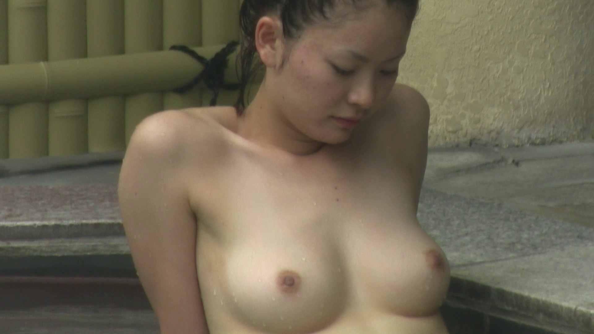 Aquaな露天風呂Vol.137 盗撮特撮  12pic 6