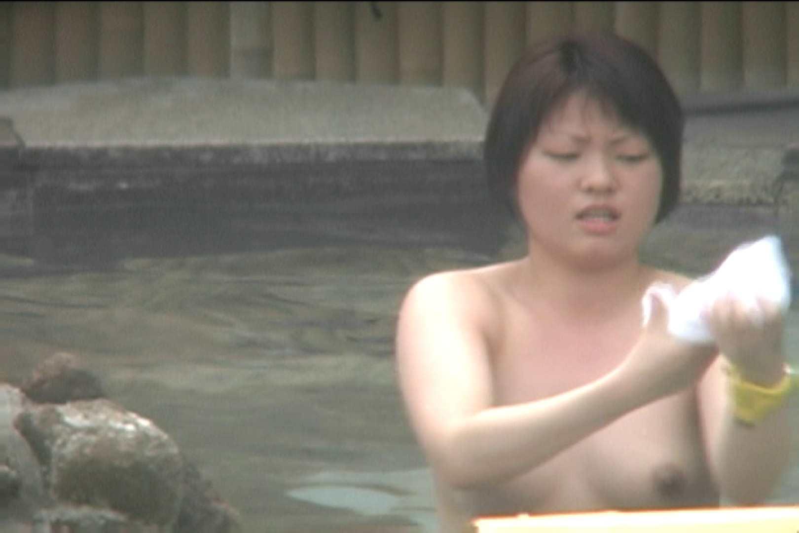 Aquaな露天風呂Vol.141 露天  13pic 12