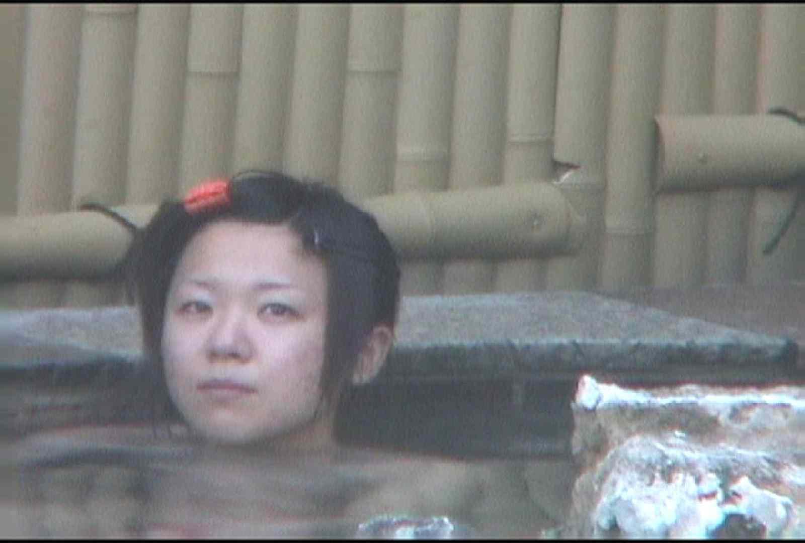 Aquaな露天風呂Vol.175 OLのプライベート おまんこ動画流出 13pic 8