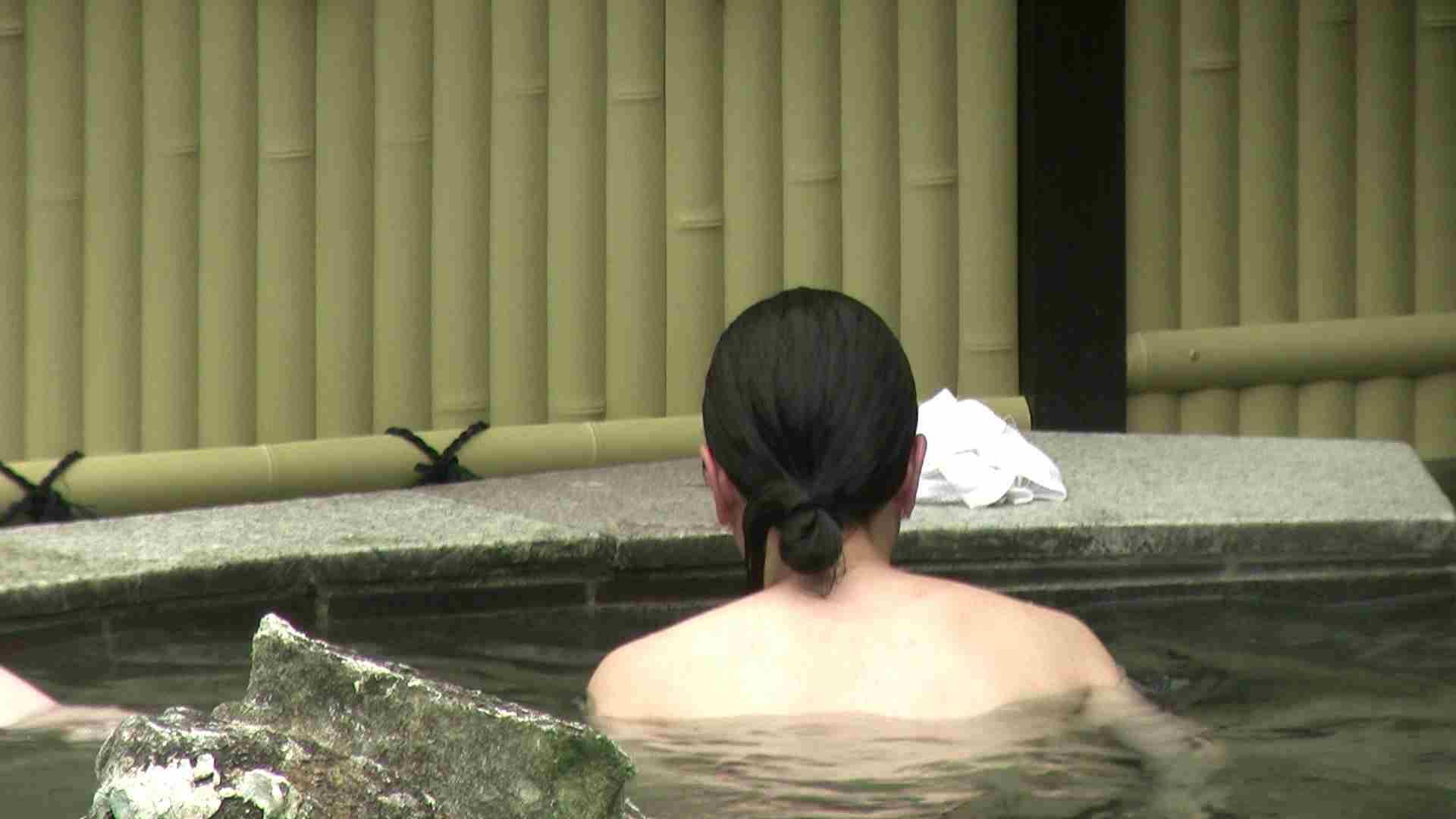 Aquaな露天風呂Vol.187 盗撮特撮  10pic 9