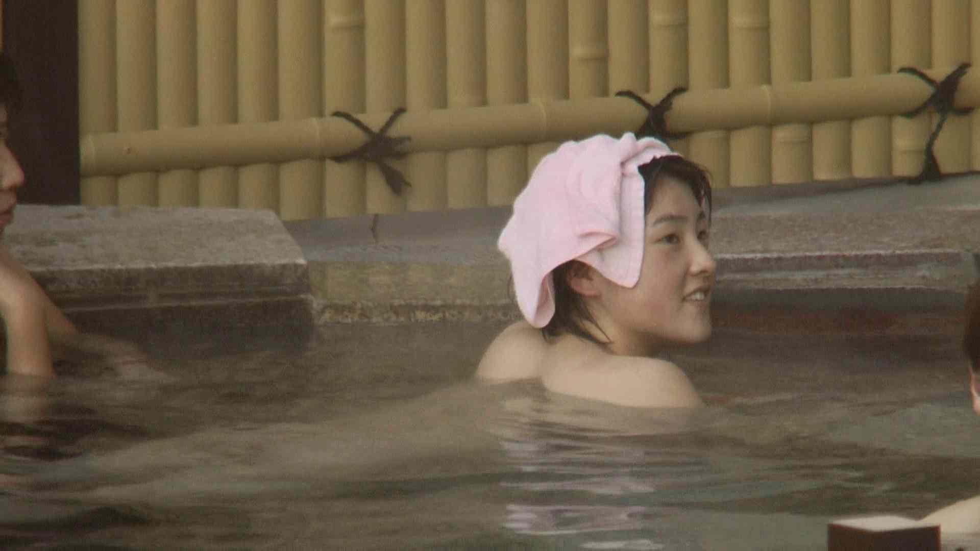 Aquaな露天風呂Vol.207 OLのプライベート アダルト動画キャプチャ 11pic 11