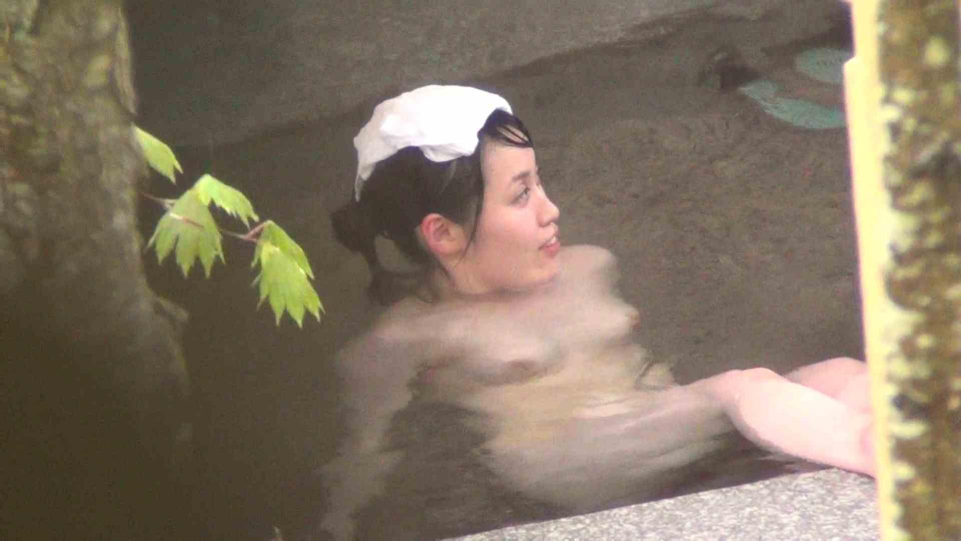 Aquaな露天風呂Vol.235 露天   盗撮特撮  10pic 10