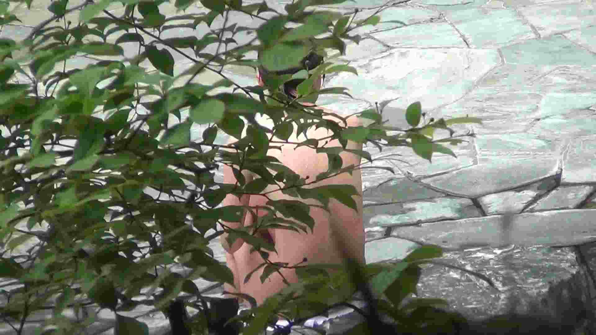 Aquaな露天風呂Vol.260 OLのプライベート 盗み撮り動画キャプチャ 12pic 11