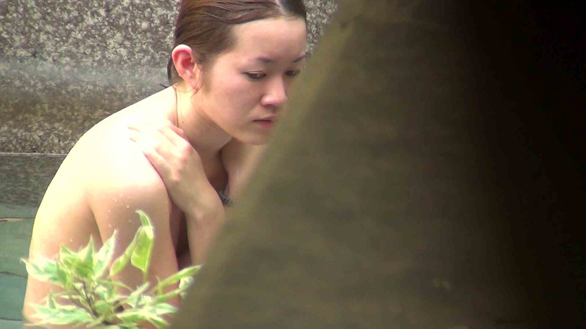 Aquaな露天風呂Vol.263 OLのプライベート エロ無料画像 11pic 8