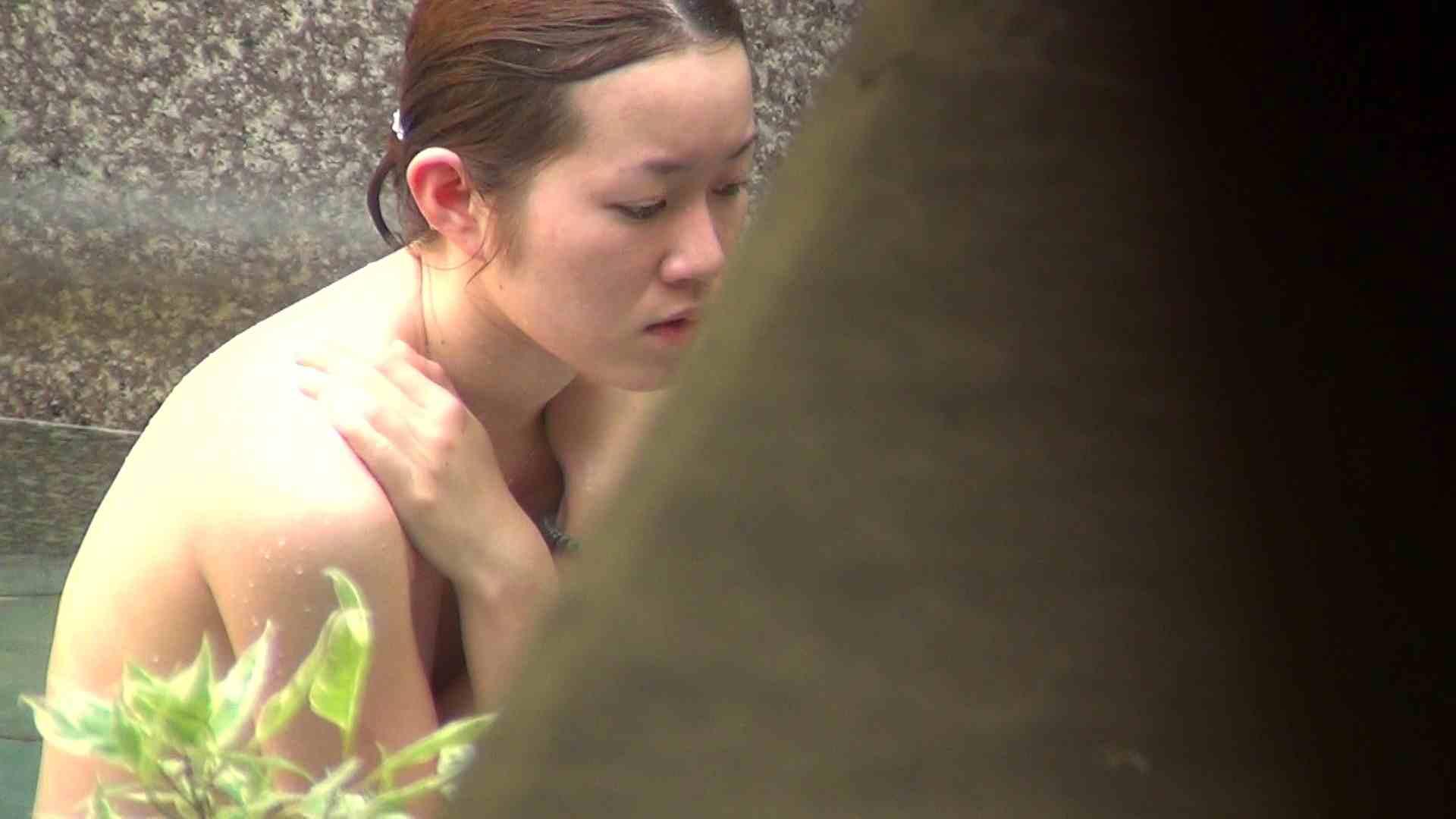 Aquaな露天風呂Vol.263 露天  11pic 9