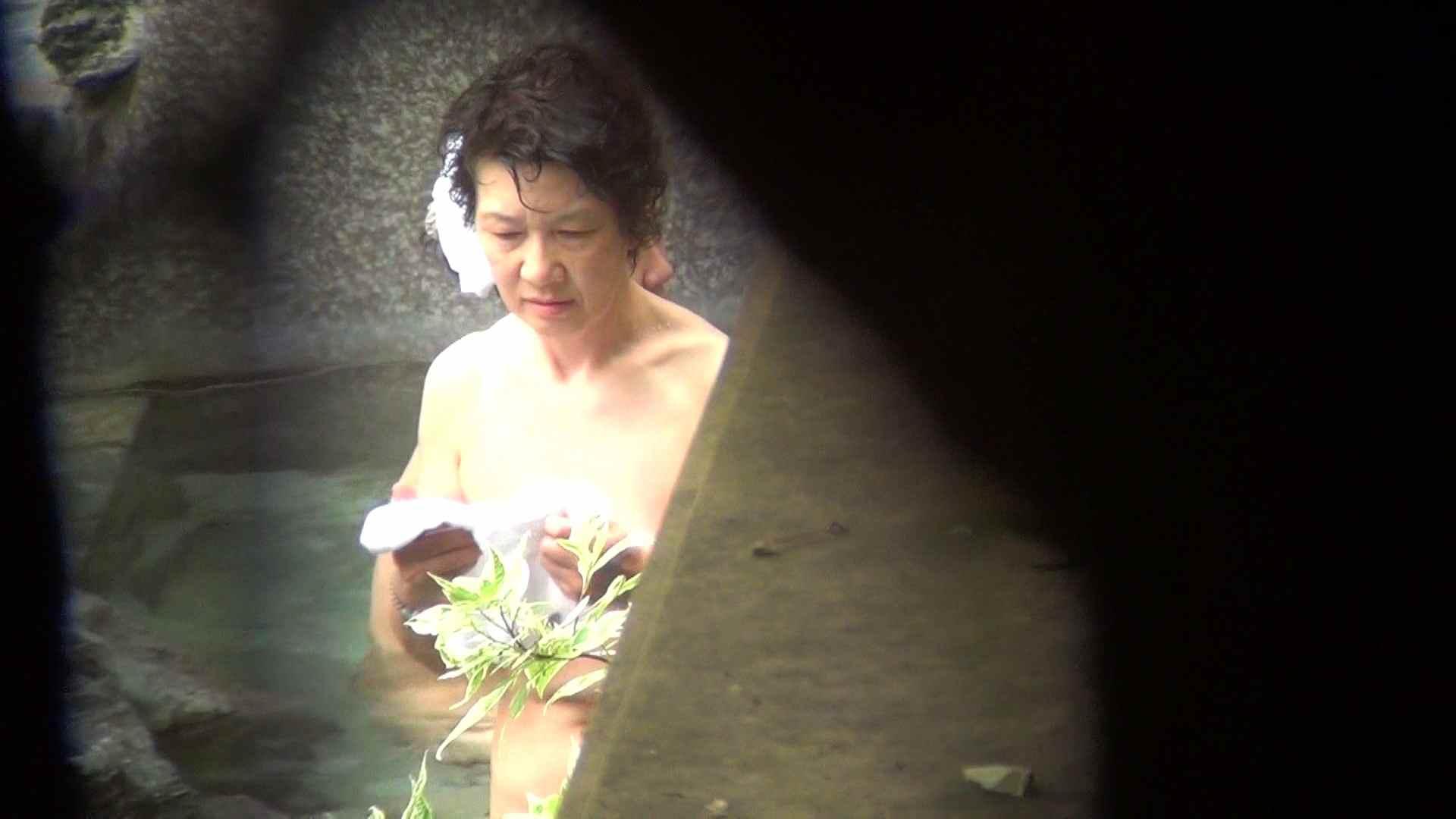 Aquaな露天風呂Vol.309 盗撮特撮  12pic 12