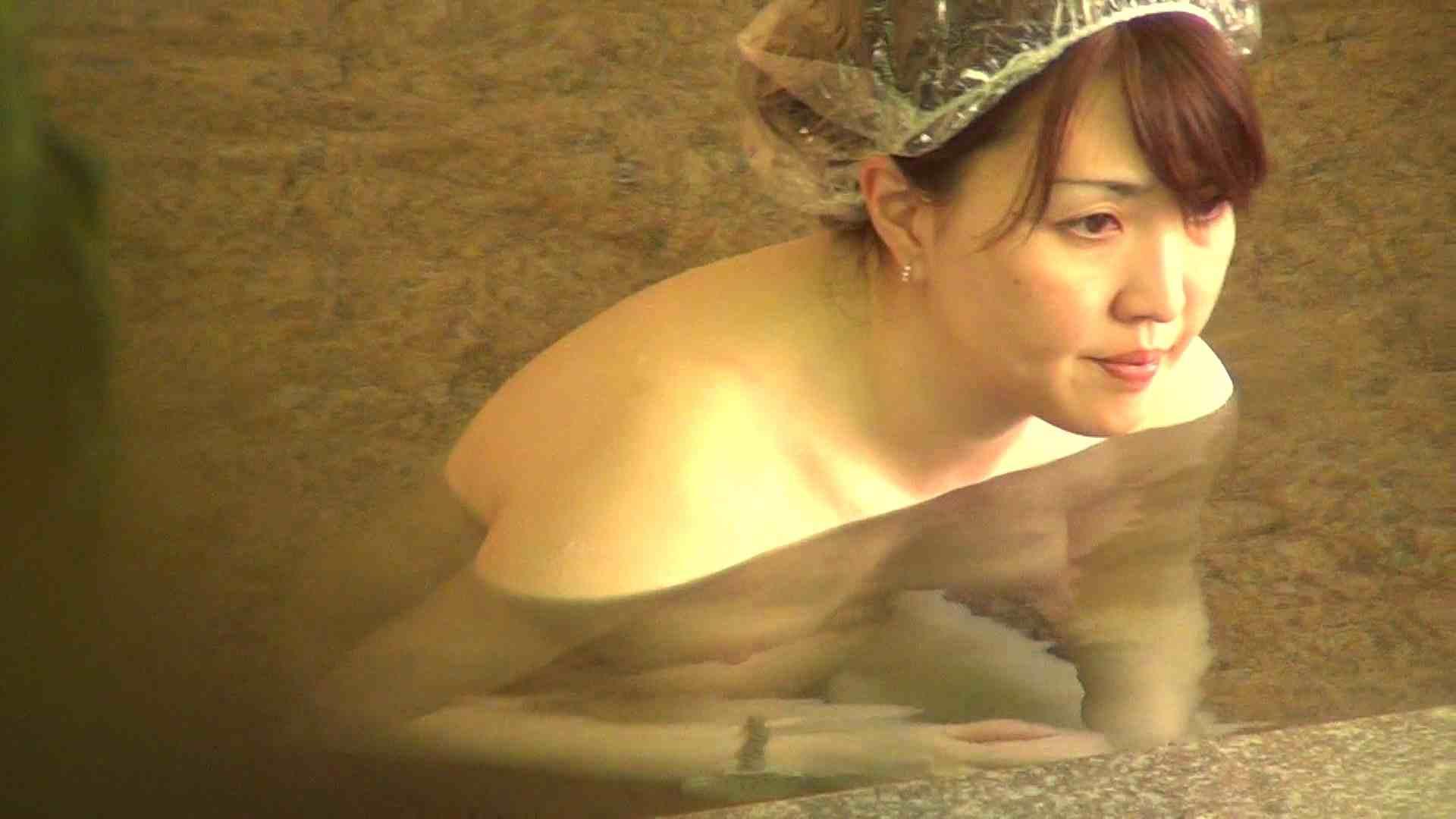 Aquaな露天風呂Vol.311 盗撮特撮  13pic 6