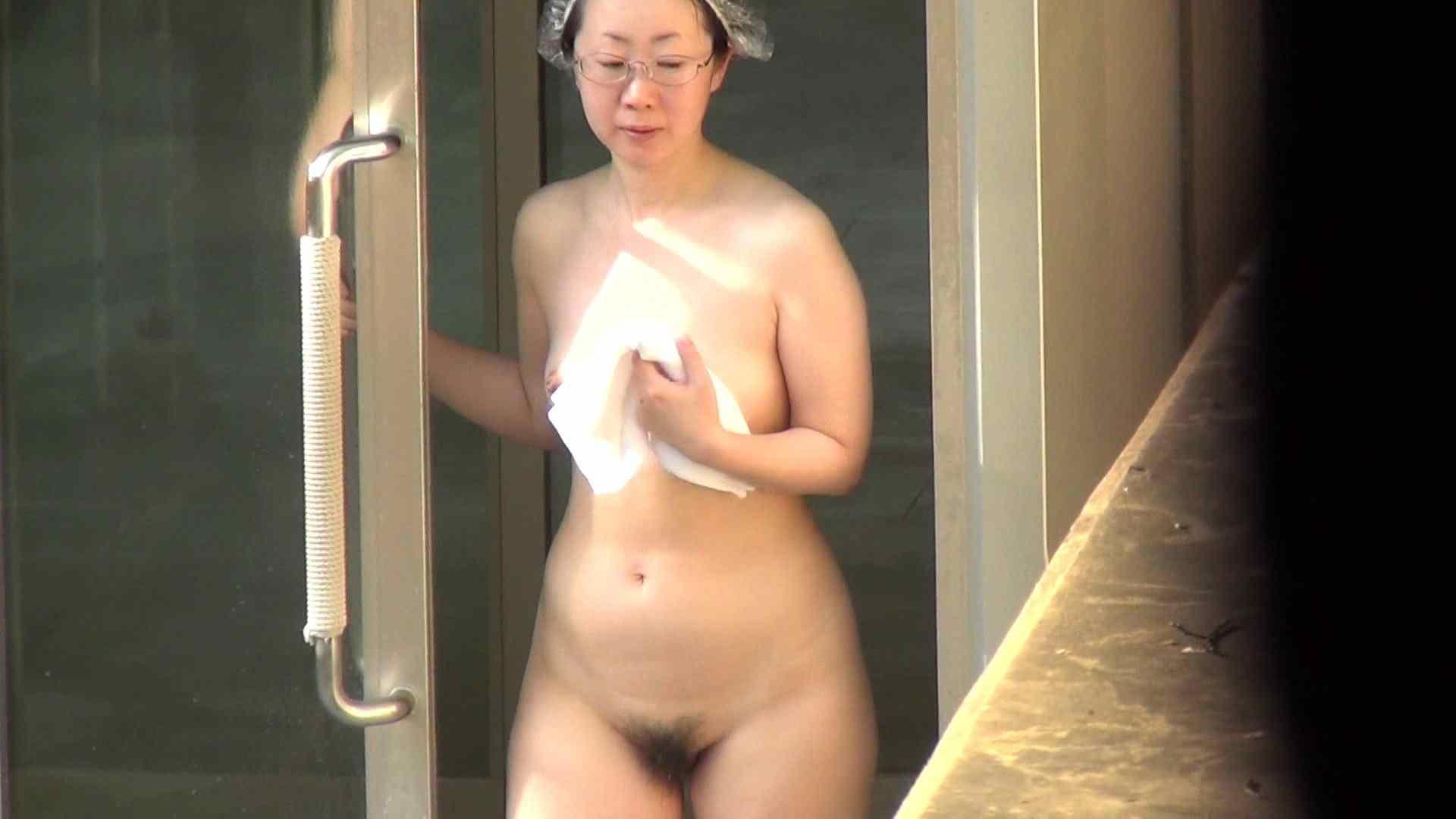 Aquaな露天風呂Vol.311 OLのプライベート エロ無料画像 13pic 8