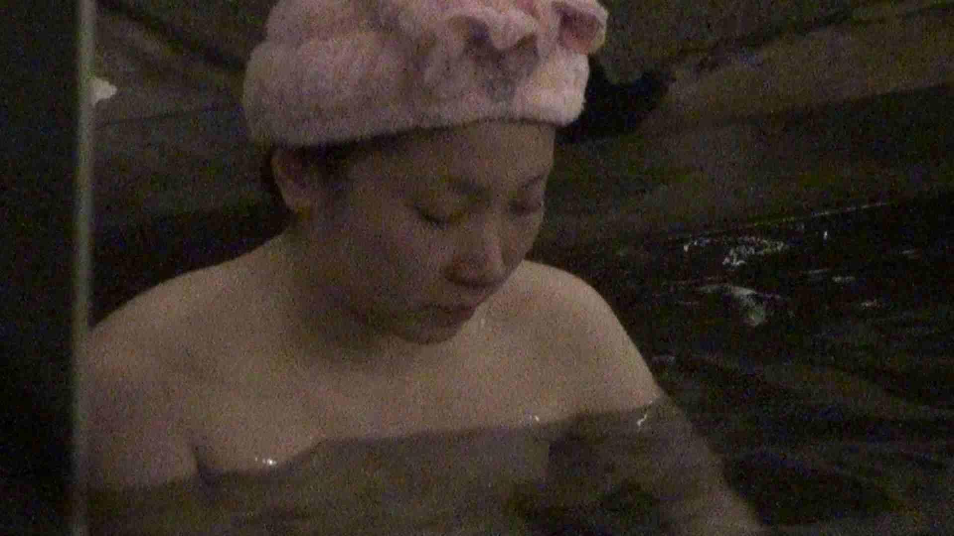 Aquaな露天風呂Vol.341 盗撮特撮  10pic 3