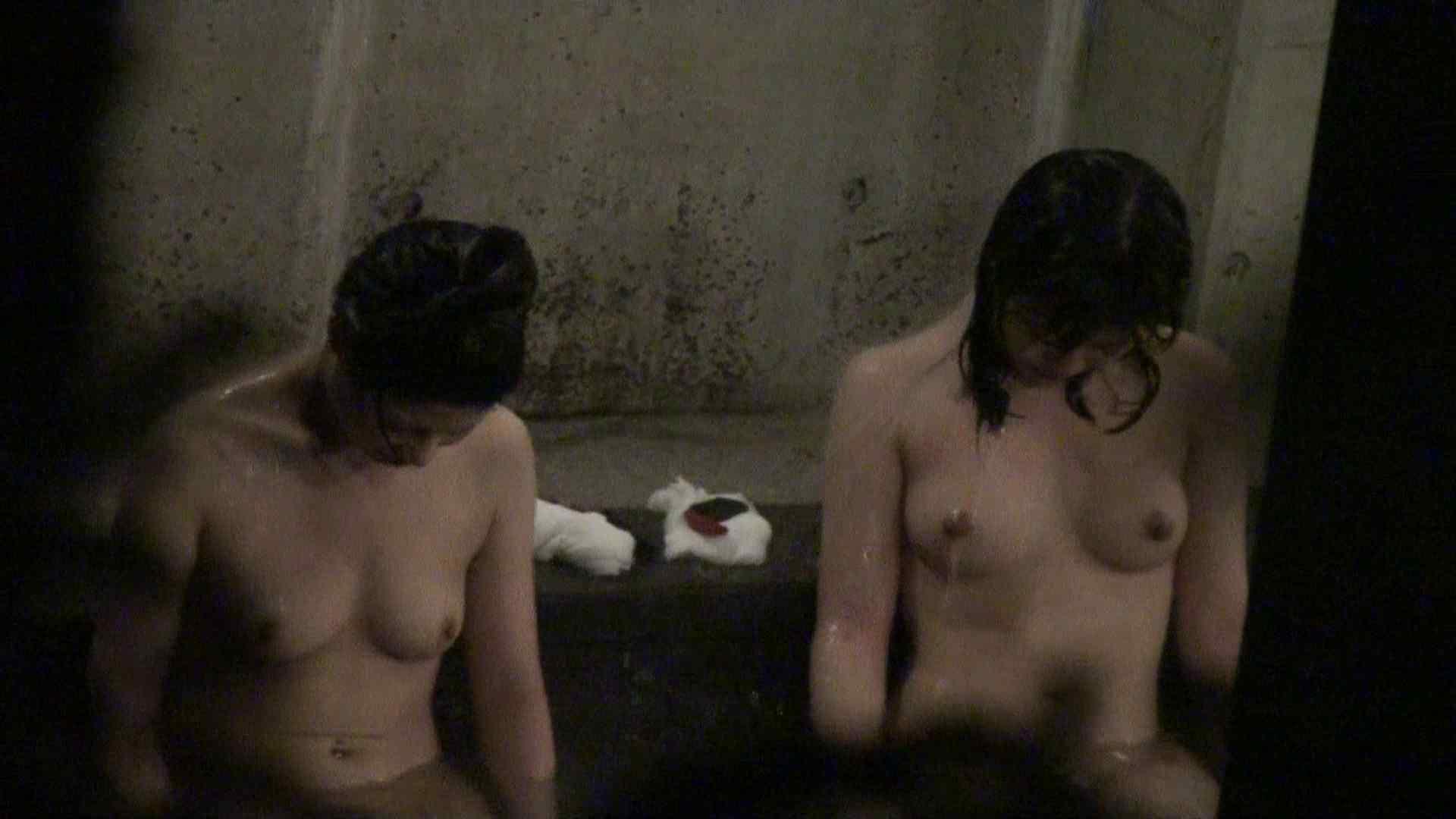 Aquaな露天風呂Vol.350 OLのプライベート  11pic 9