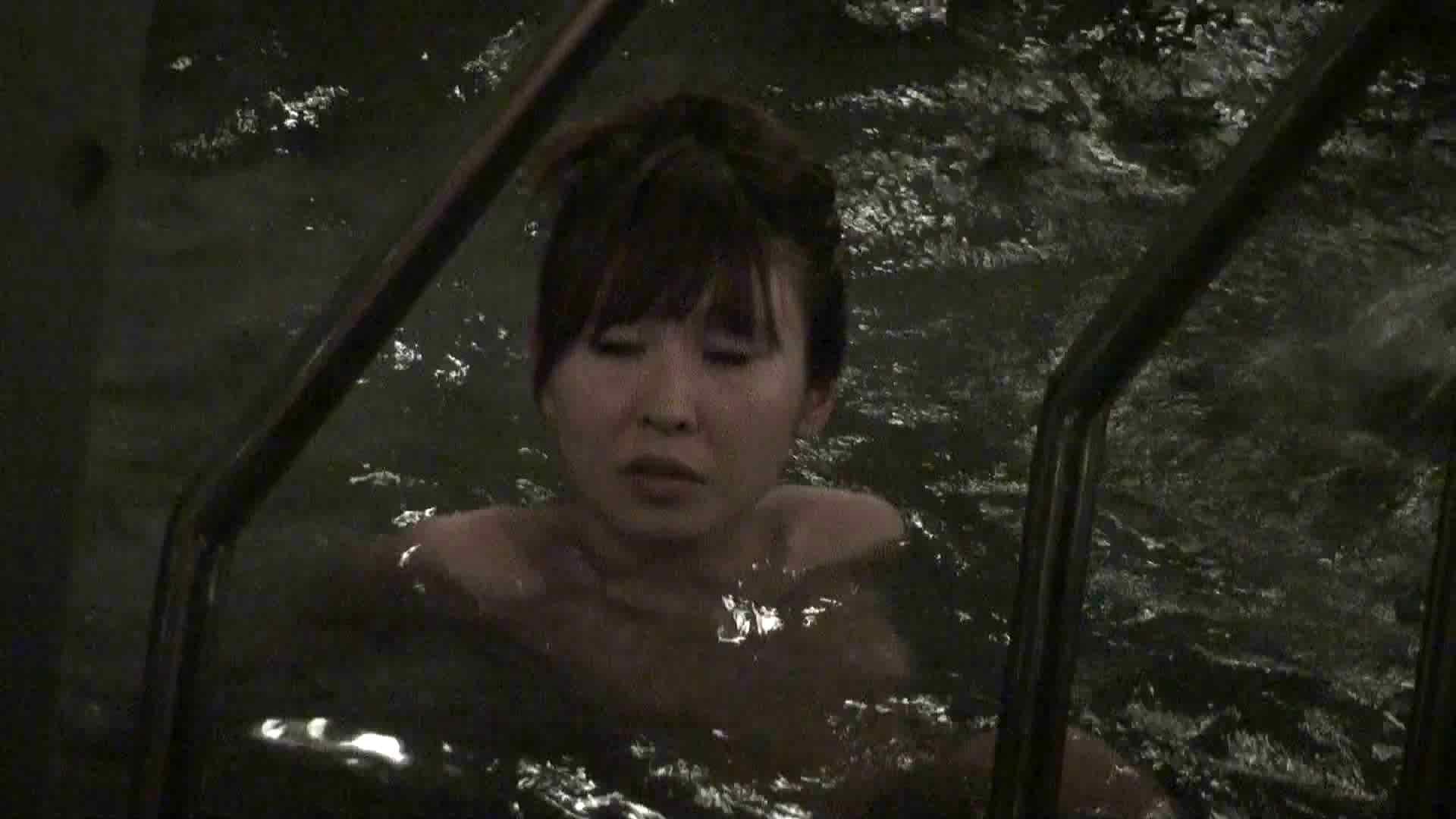 Aquaな露天風呂Vol.410 OLのプライベート オメコ動画キャプチャ 11pic 8