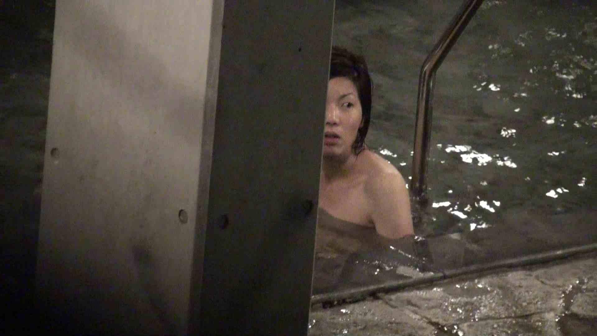 Aquaな露天風呂Vol.437 露天 ぱこり動画紹介 11pic 5