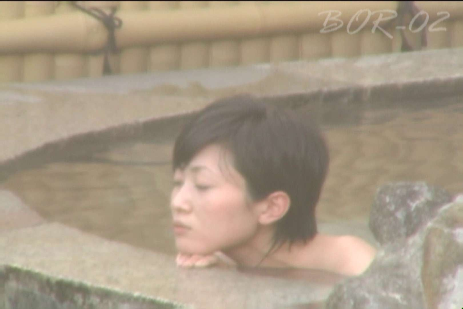 Aquaな露天風呂Vol.480 OLのプライベート 盗み撮り動画キャプチャ 13pic 5