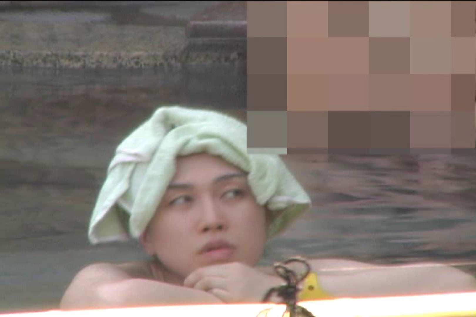 Aquaな露天風呂Vol.528 露天  11pic 9
