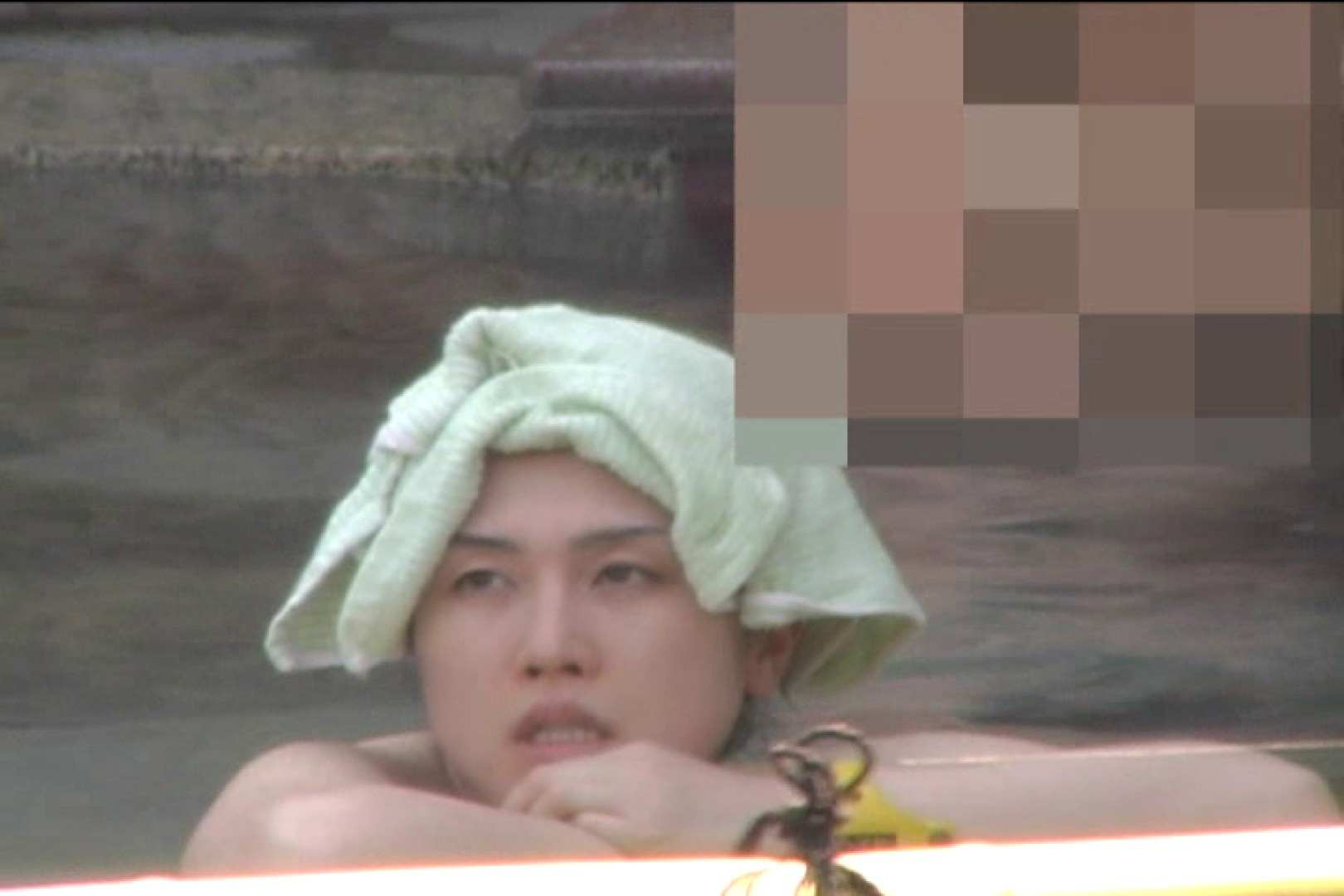 Aquaな露天風呂Vol.528 OLのプライベート アダルト動画キャプチャ 11pic 11
